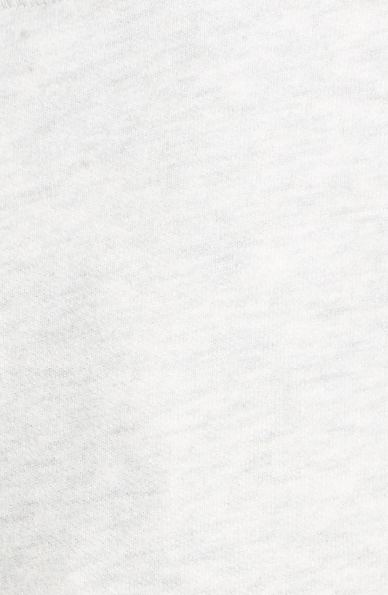 Slim Fit Sweatpants,                             Alternate thumbnail 5, color,                             072