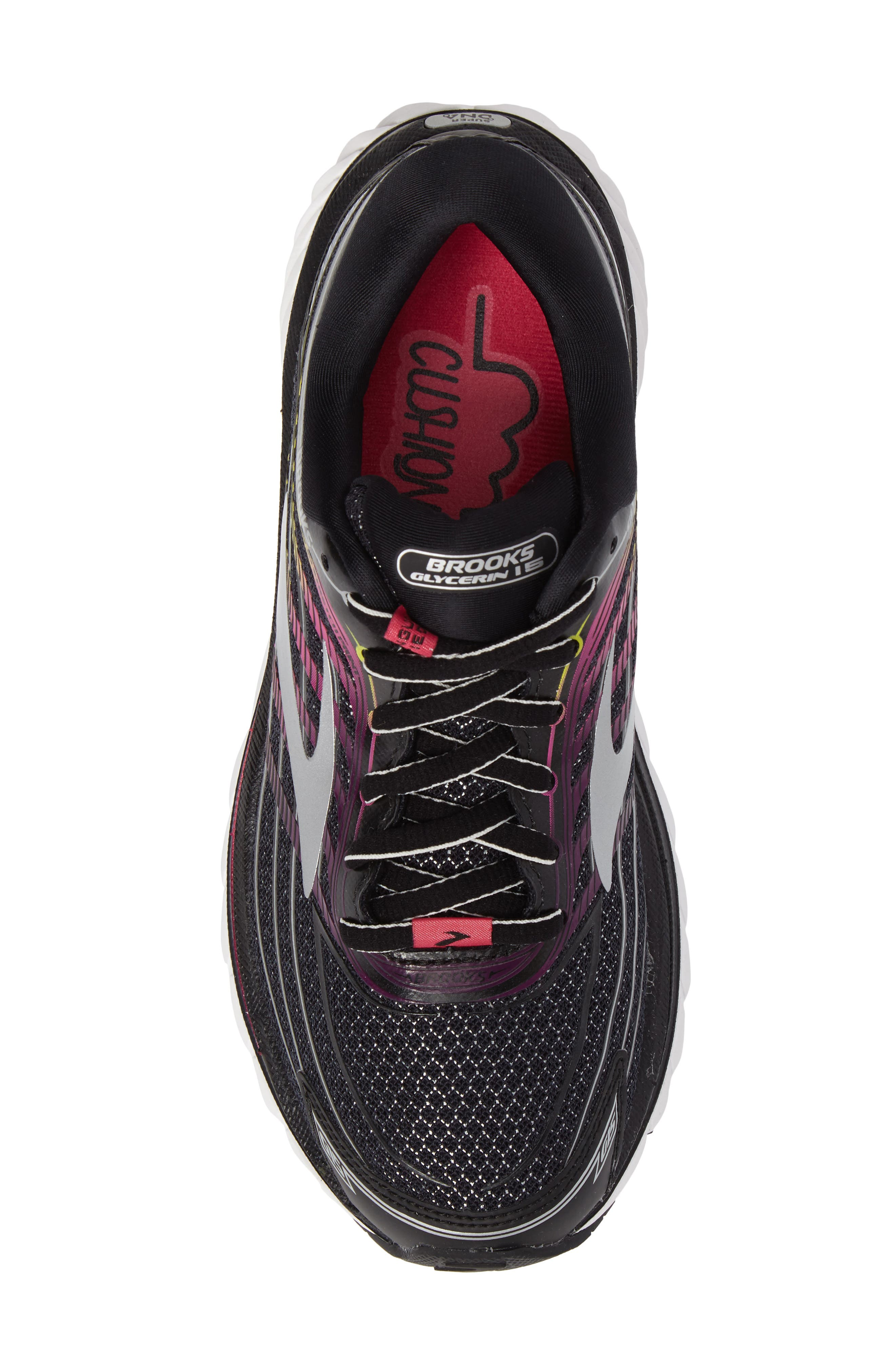 Glycerin 15 Running Shoe,                             Alternate thumbnail 18, color,