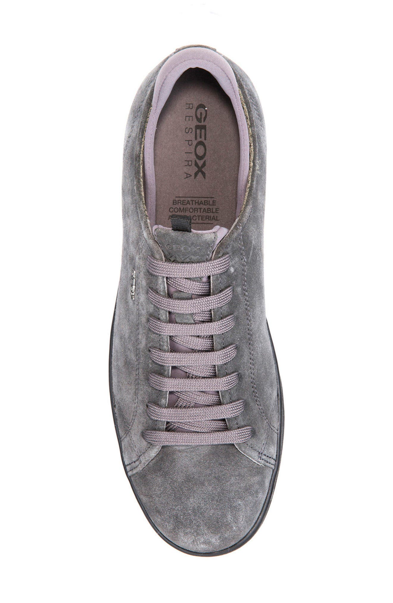 Warrens 8 Low-Top Sneaker,                             Alternate thumbnail 5, color,                             020