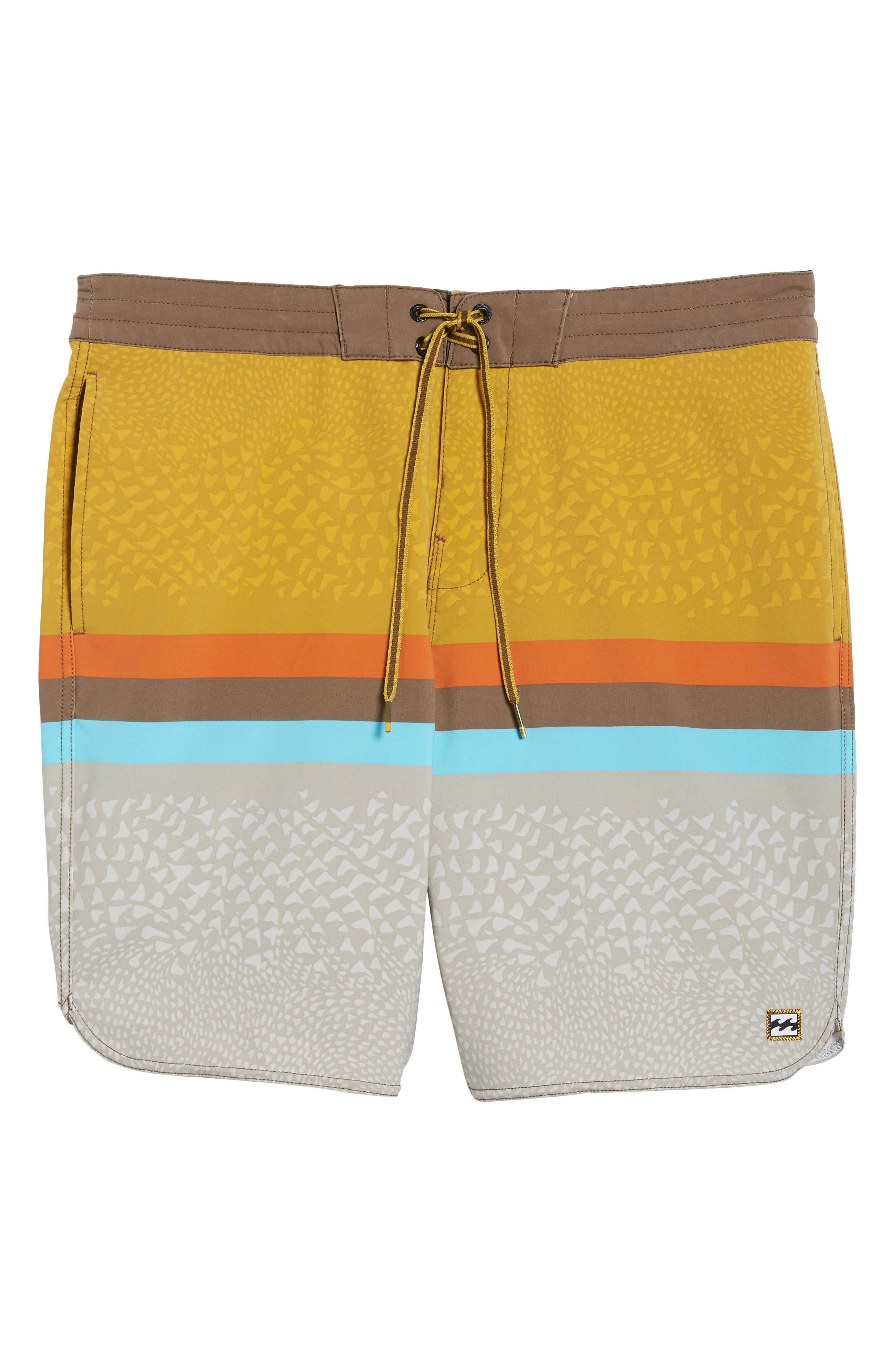 Fifty50 Low Tide Swim Trunks,                             Alternate thumbnail 30, color,