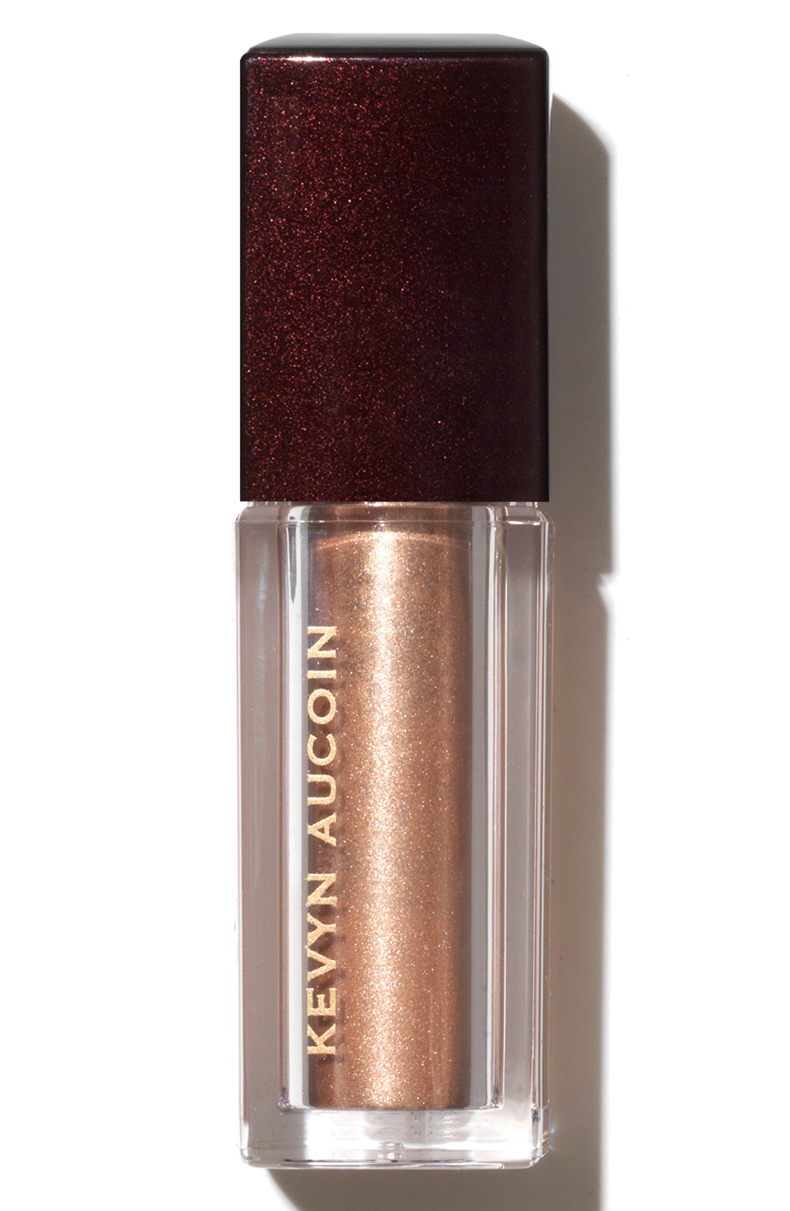 SPACE.NK.apothecary Kevyn Aucoin Beauty The Loose Shimmer Eyeshadow,                             Main thumbnail 1, color,                             ROSE QUARTZ