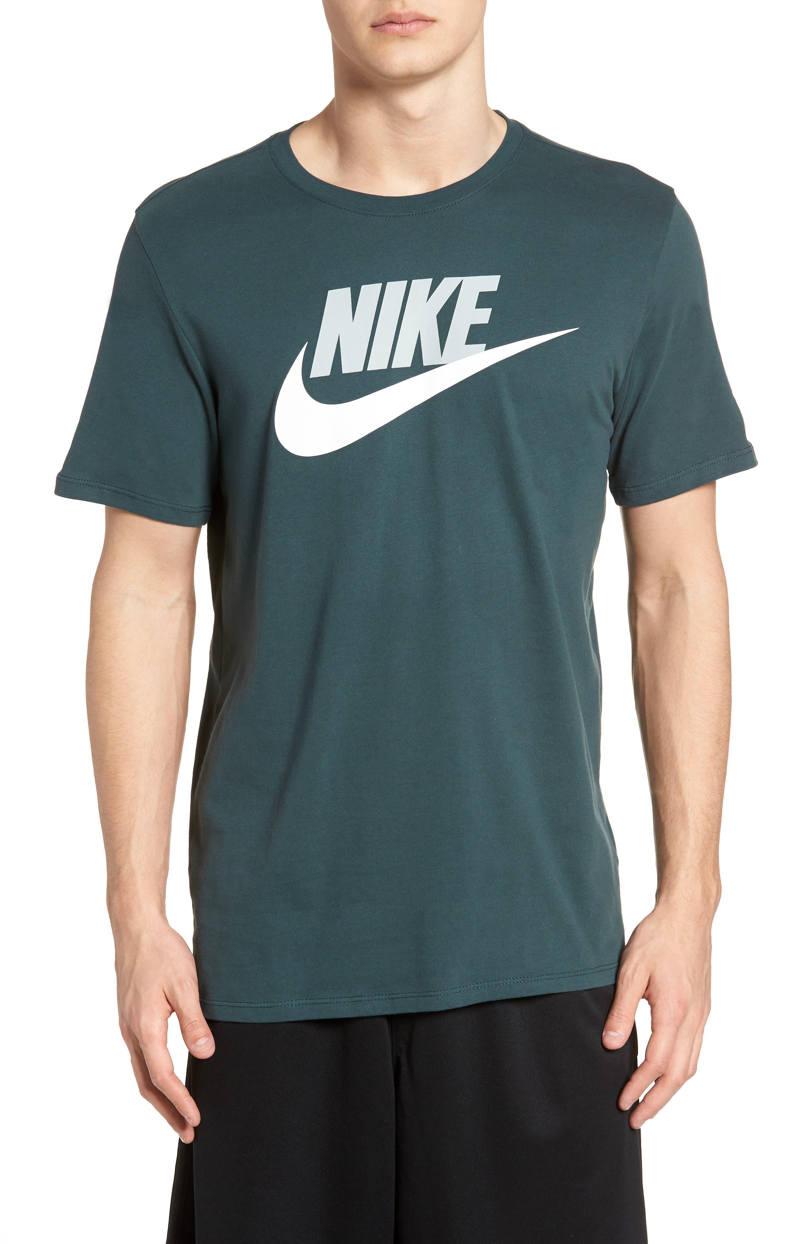 'Tee-Futura Icon' Graphic T-Shirt,                             Main thumbnail 5, color,
