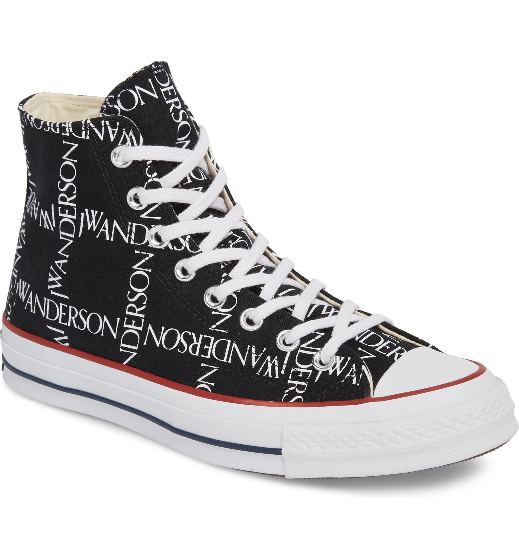 Converse x JW Anderson Chuck Taylor® All Star® 70 Grid Sneaker (Men ... a0615dfd6