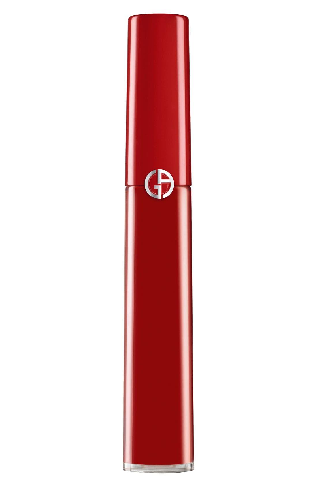 Lip Maestro Lip Stain,                         Main,                         color, 400 THE RED