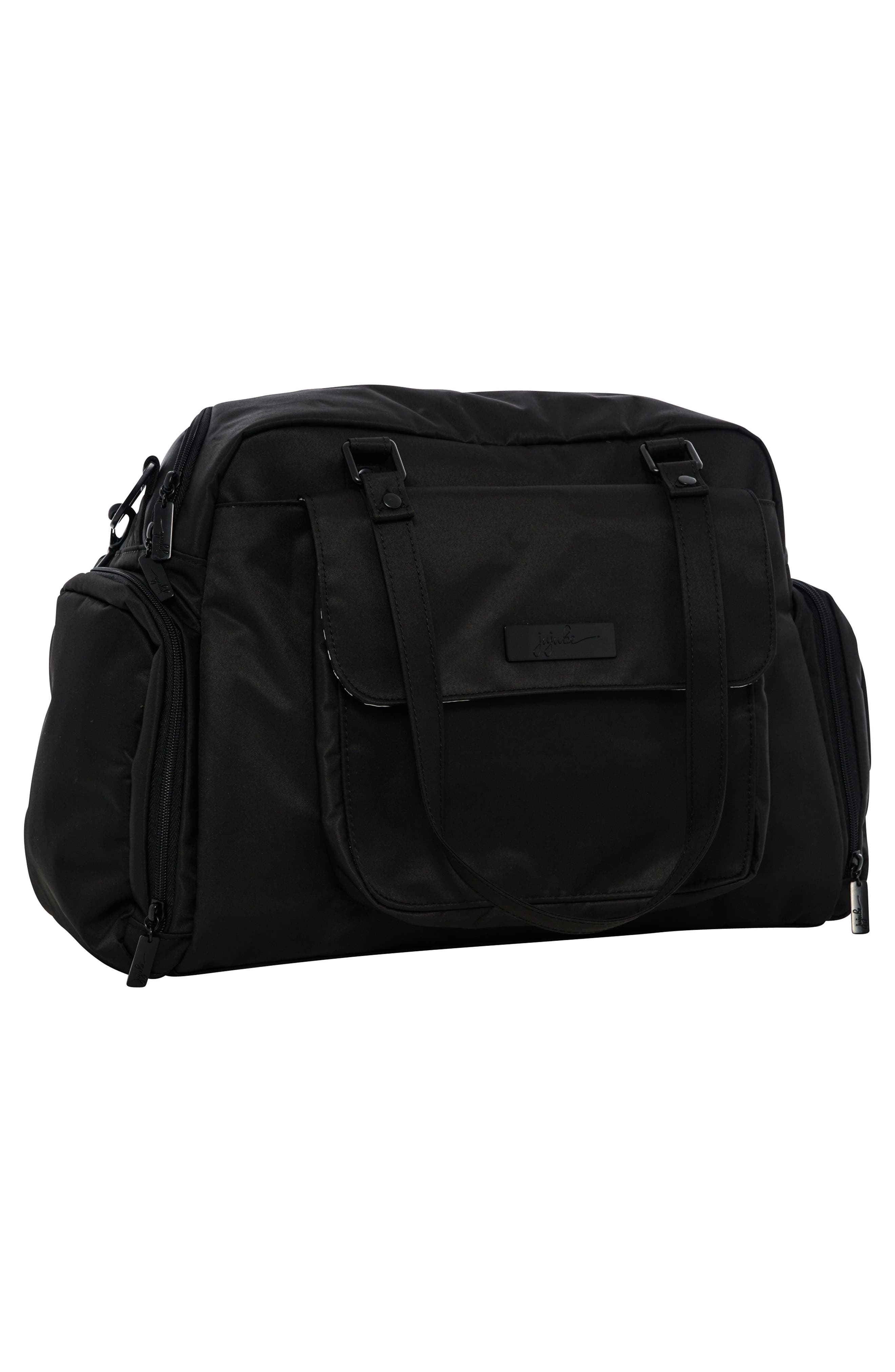 Onyx Be Pumped Bag,                             Alternate thumbnail 6, color,                             001