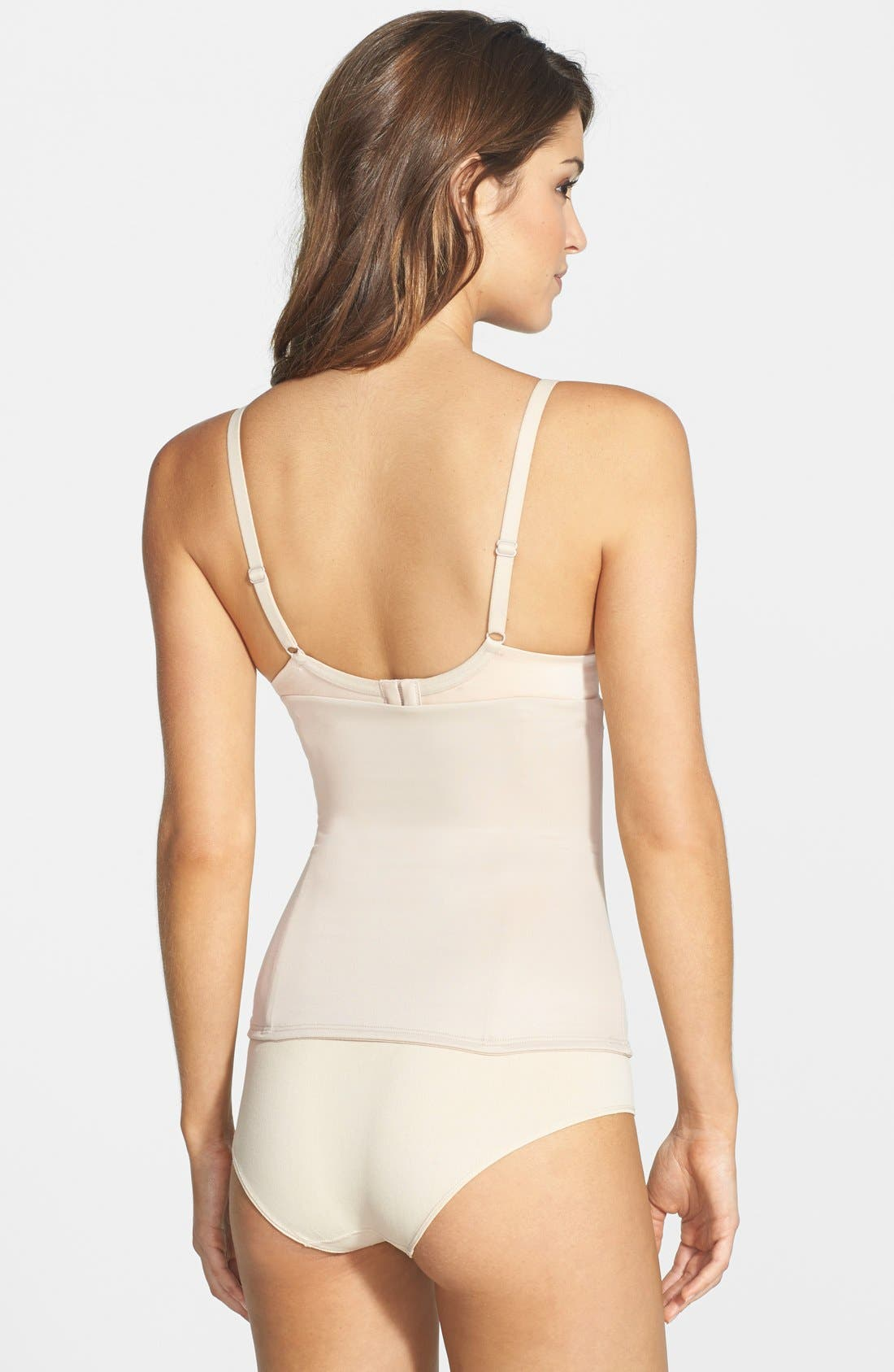 Waist Cincher,                             Alternate thumbnail 6, color,                             NUDE
