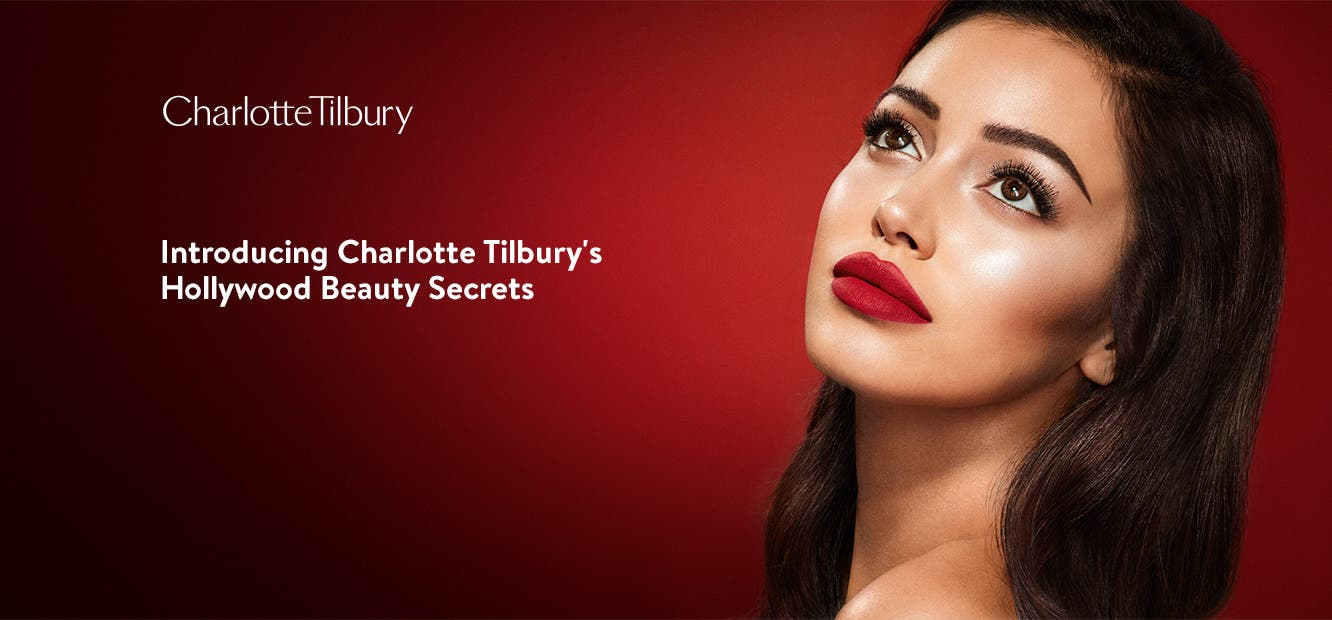 Image result for charlotte tilbury