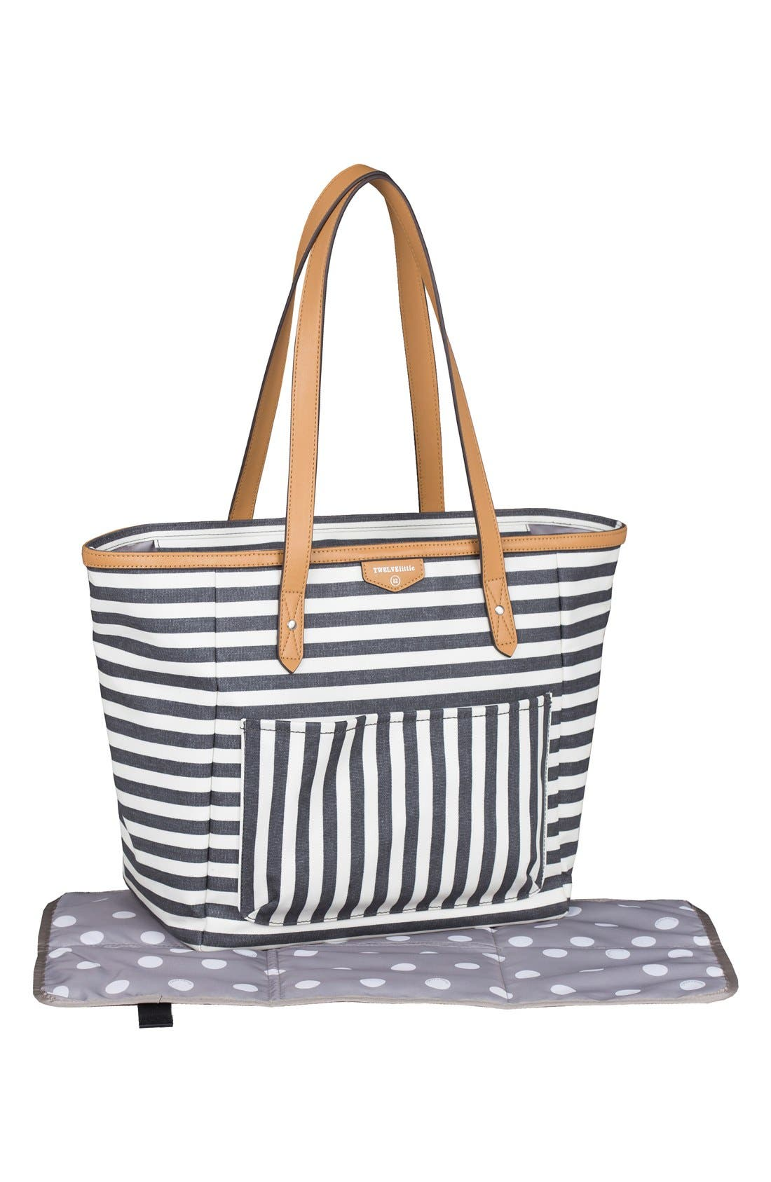 'Everyday' Diaper Tote,                             Alternate thumbnail 18, color,