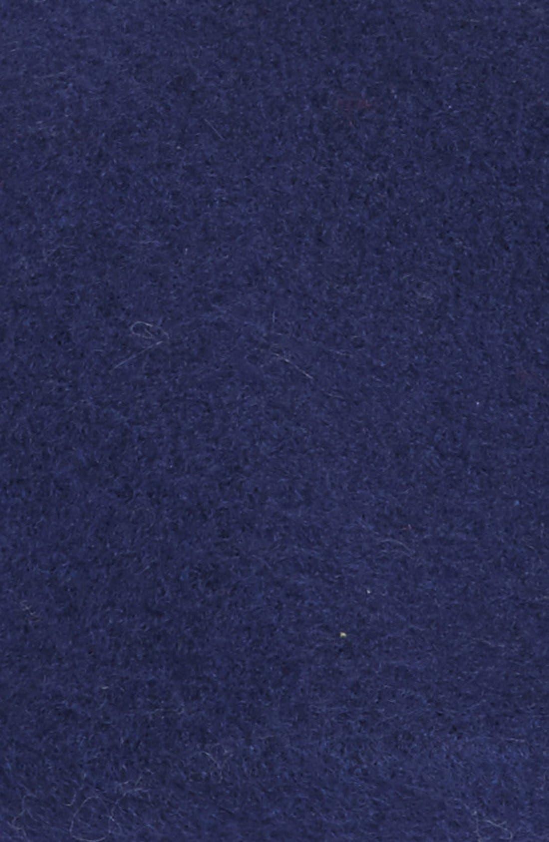 Wool Blend Beret,                             Alternate thumbnail 17, color,