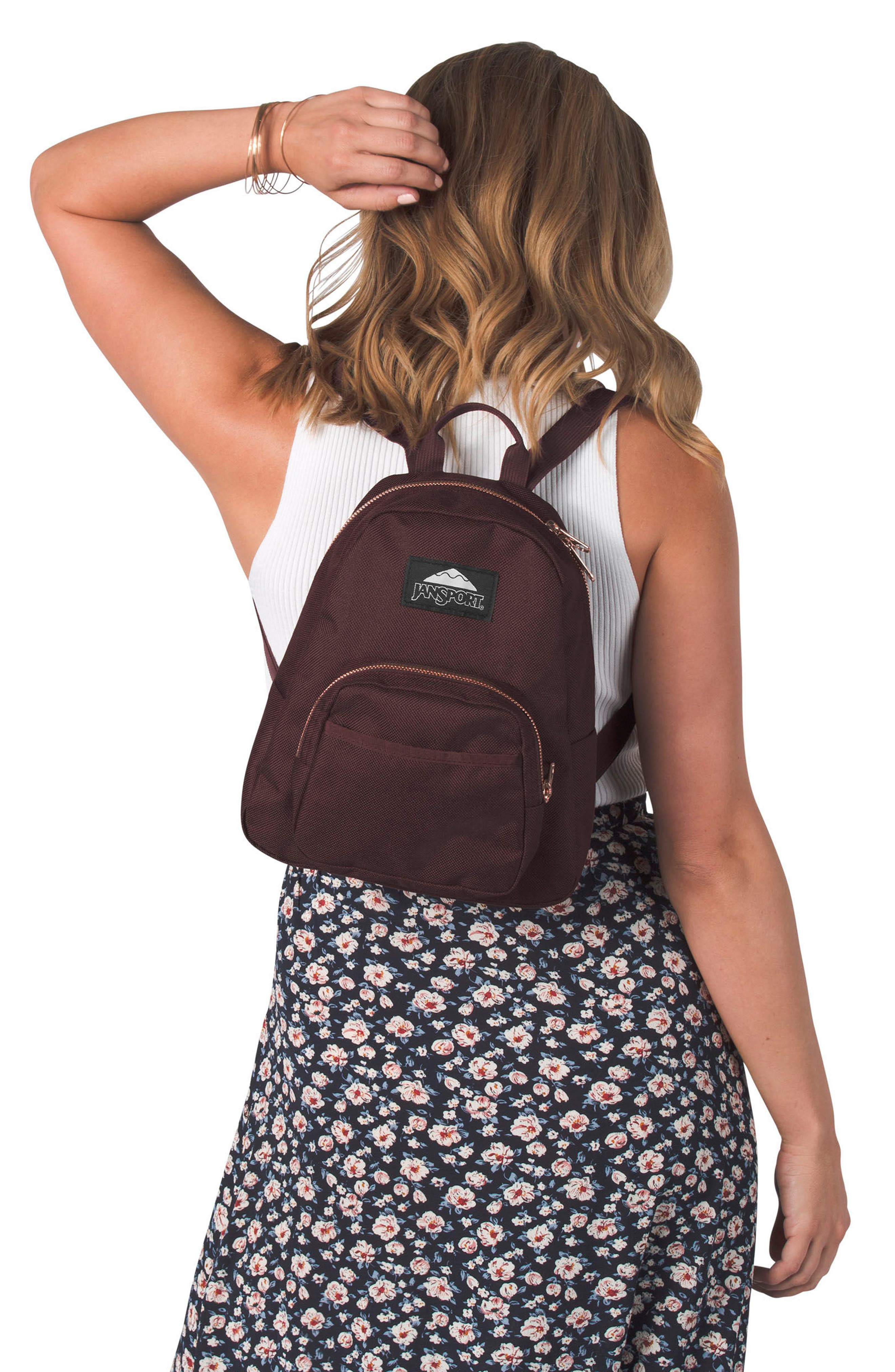 Half Pint Backpack,                             Alternate thumbnail 29, color,