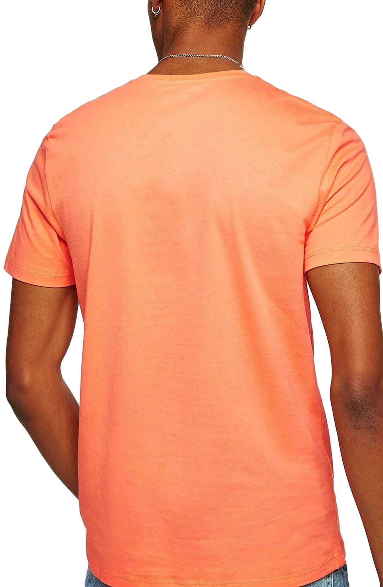 Slim Fit Crewneck T-Shirt,                             Alternate thumbnail 127, color,