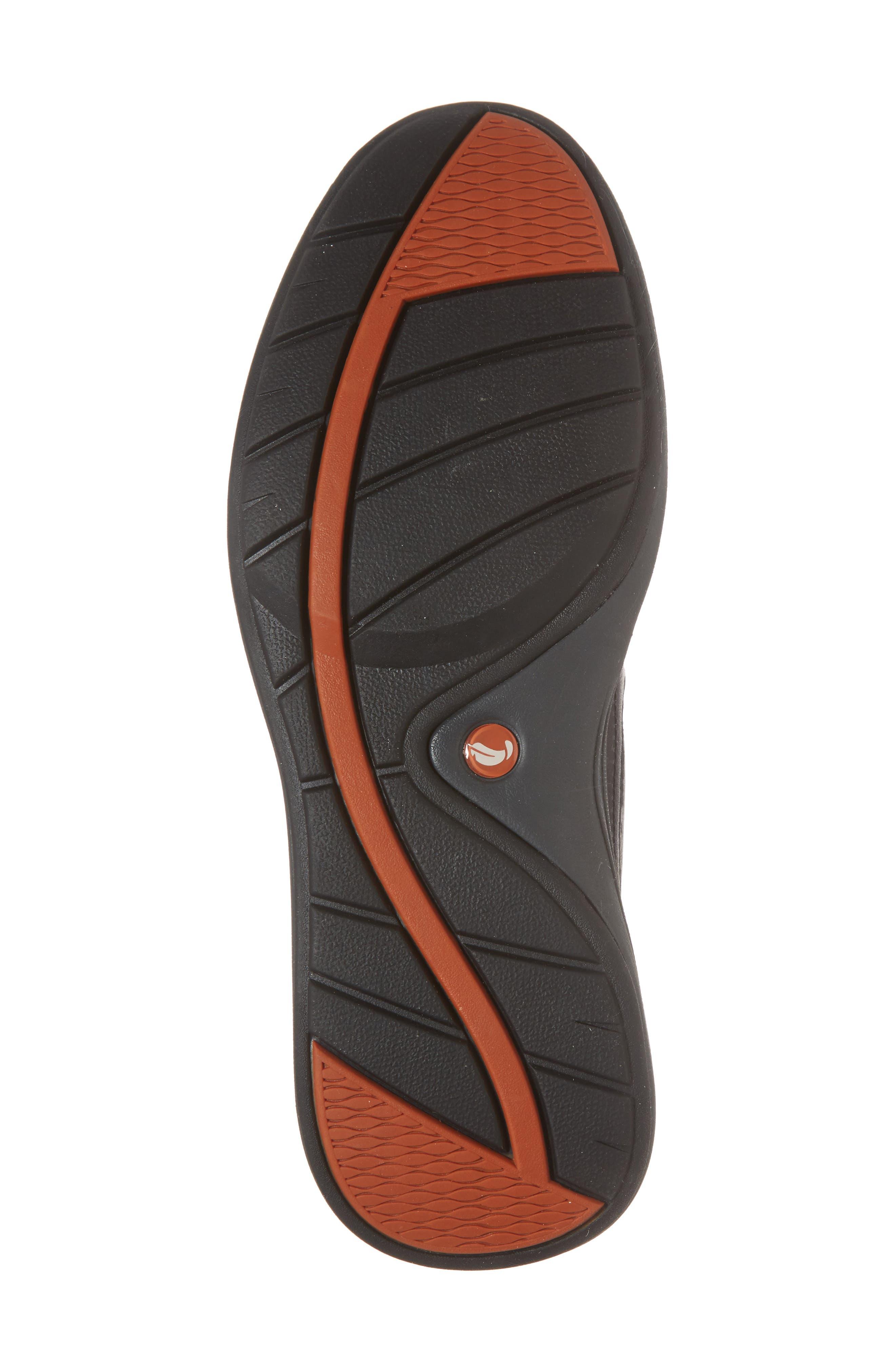 Unstructured - Un Coast Form Sneaker,                             Alternate thumbnail 6, color,                             003