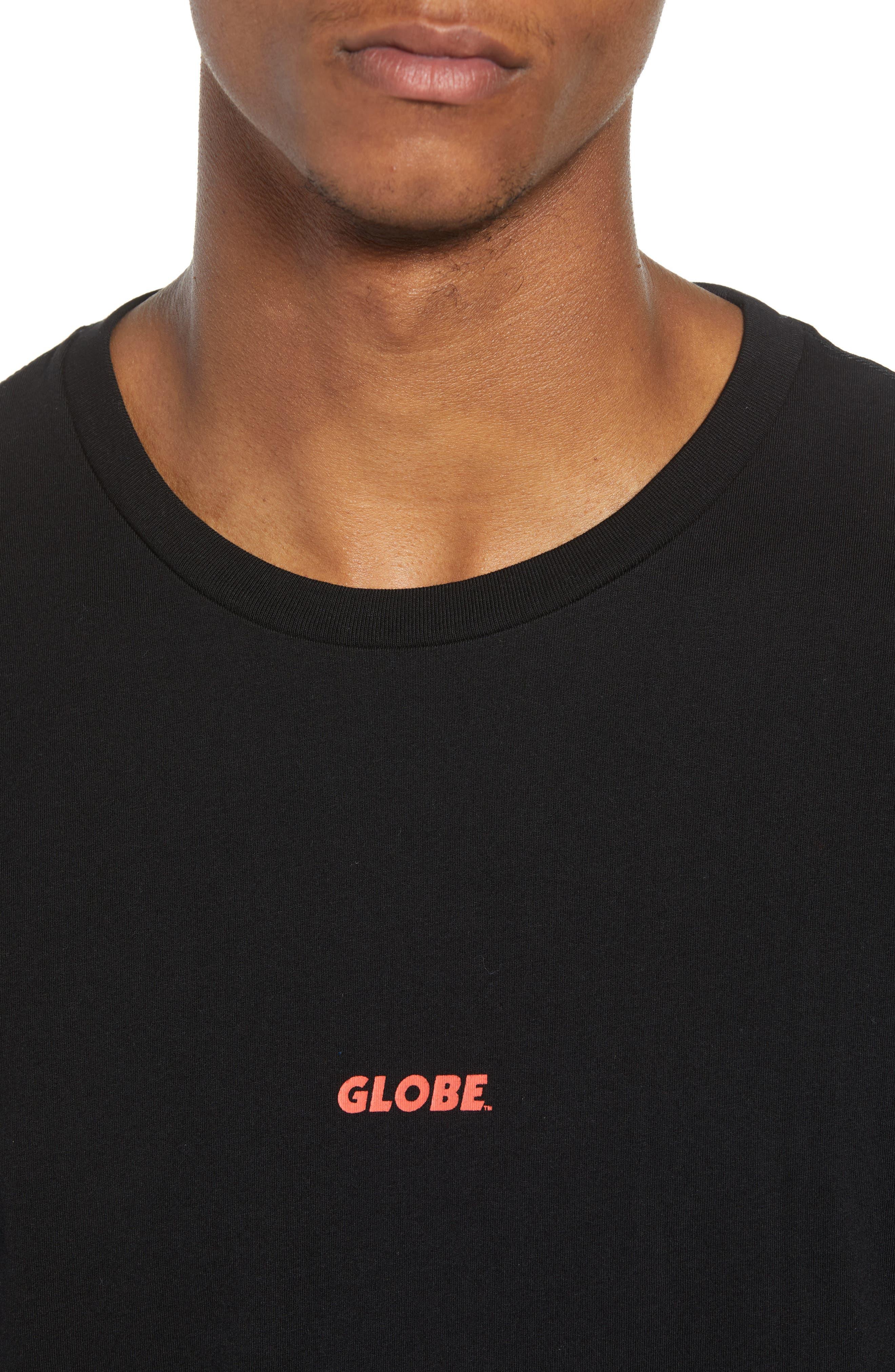 94 T-Shirt,                             Alternate thumbnail 4, color,