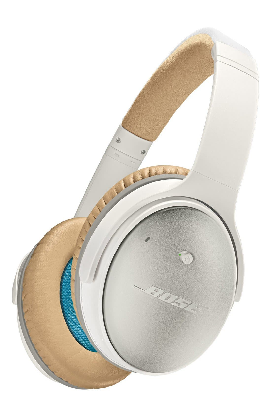 QuietComfort<sup>®</sup> 25 Acoustic Noise Cancelling<sup>®</sup> iOS Headphones,                             Main thumbnail 2, color,