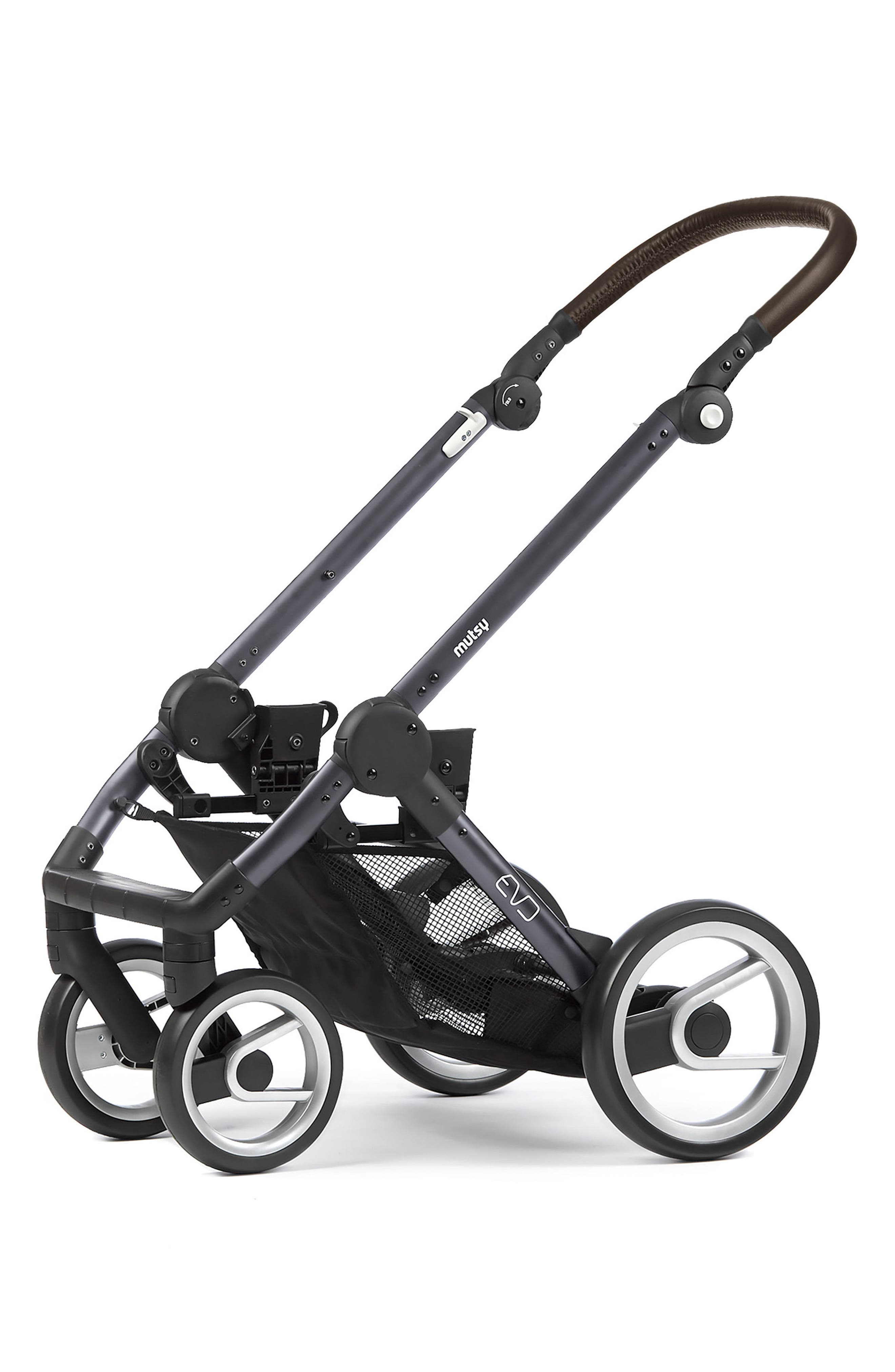 Evo - Farmer Earth Stroller,                             Alternate thumbnail 2, color,                             GREY