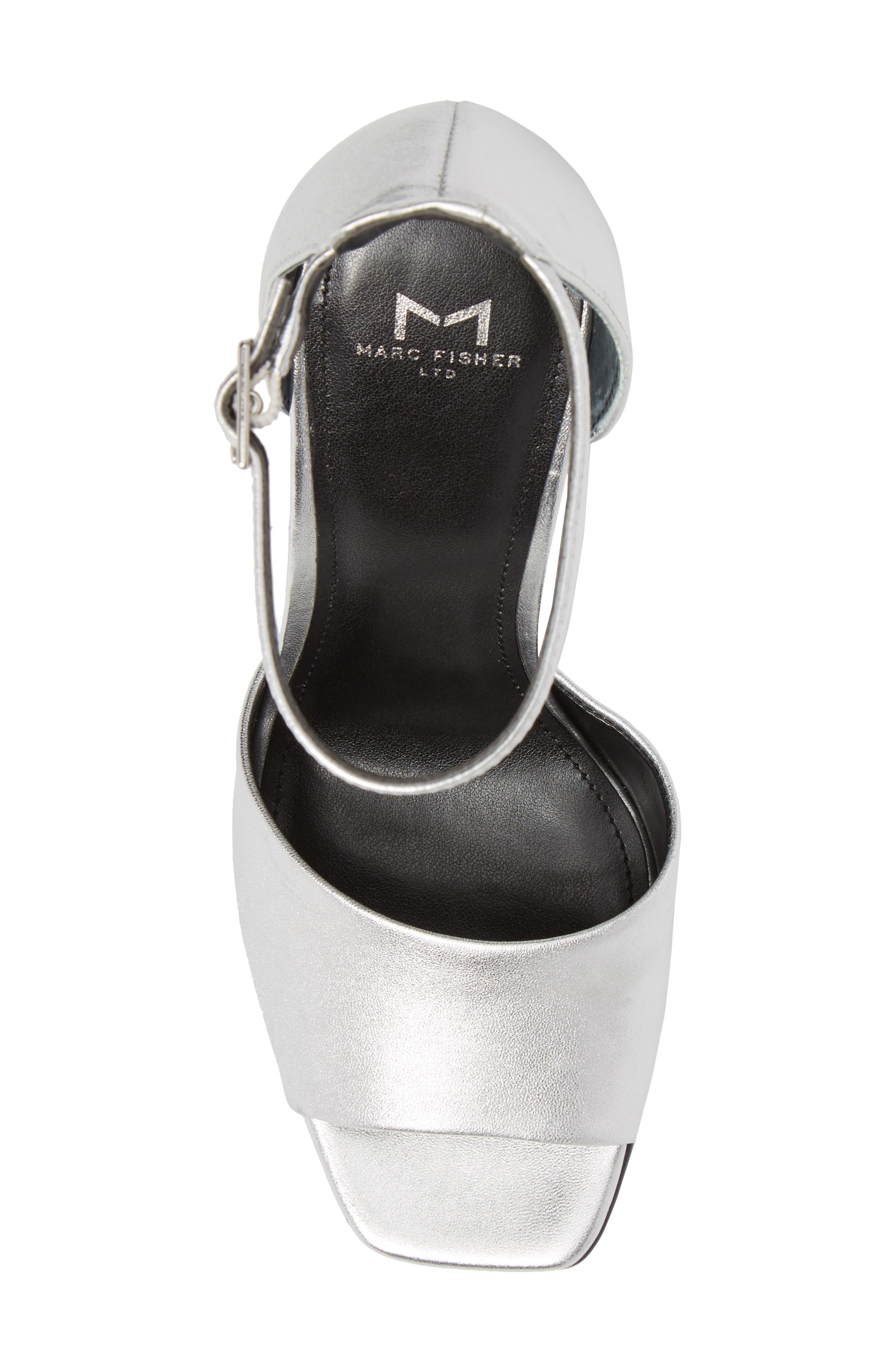 Harlin Ankle Strap Sandal,                             Alternate thumbnail 54, color,