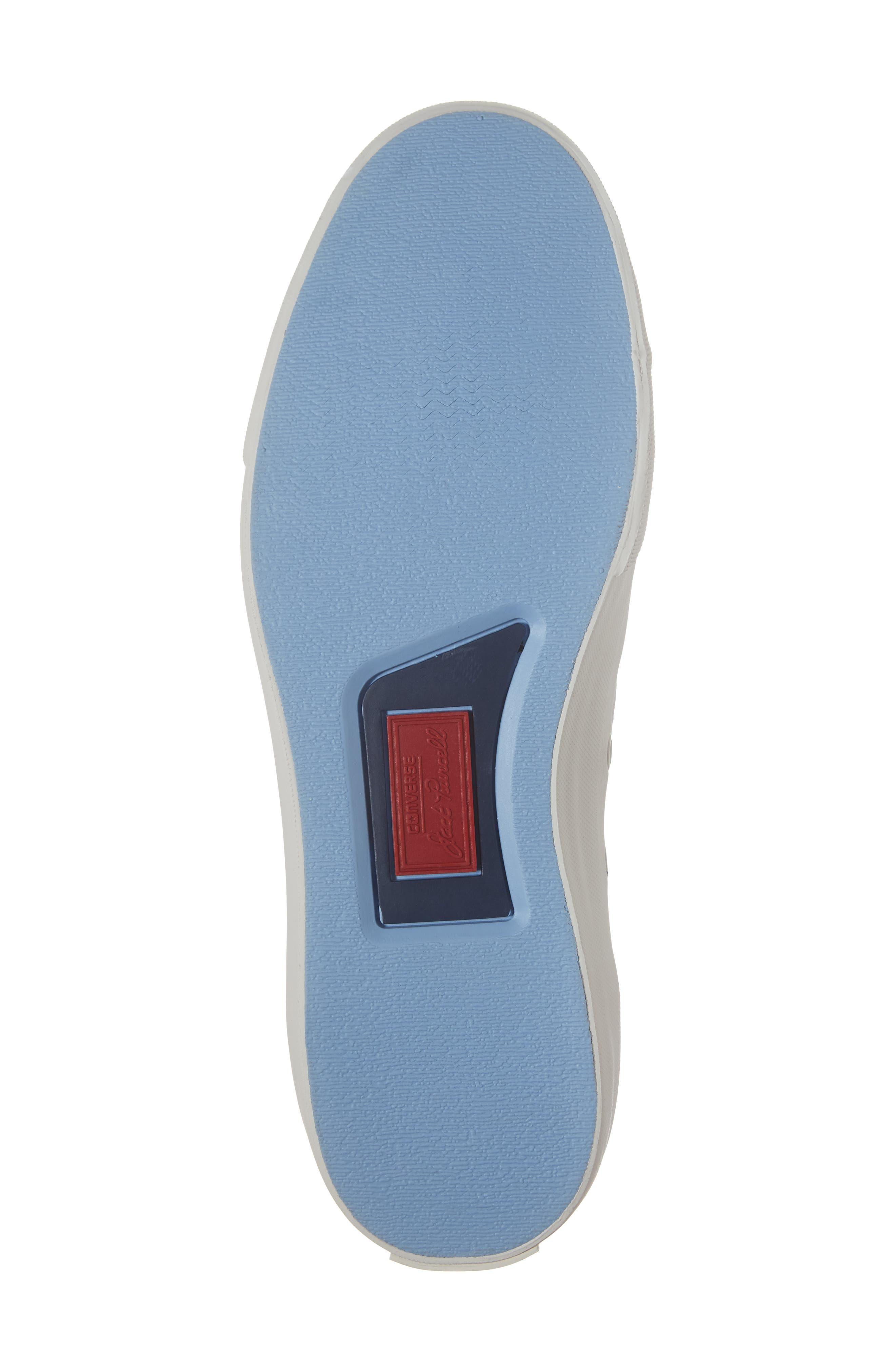 Jack Purcell Sneaker,                             Alternate thumbnail 6, color,                             020