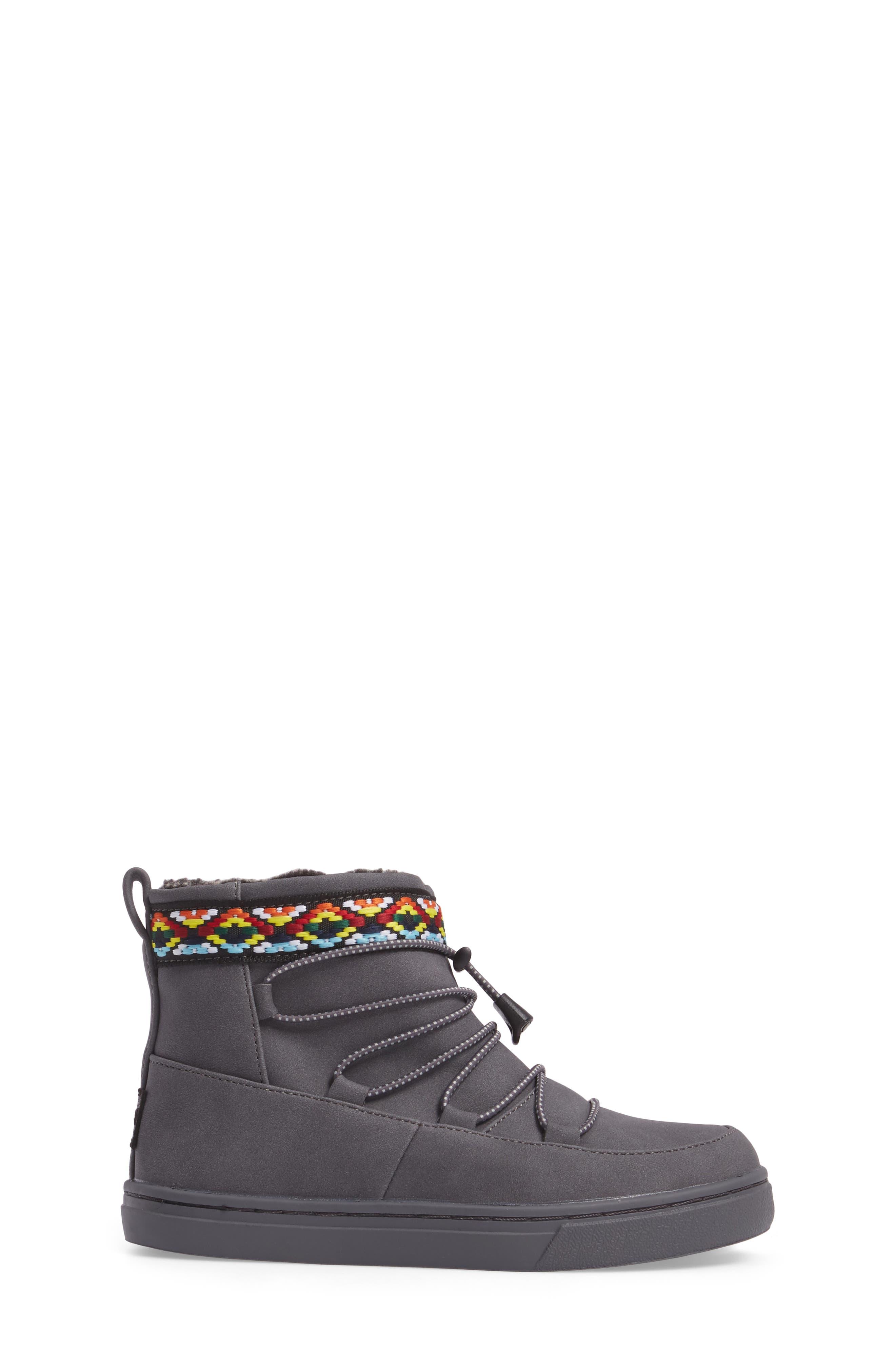 Alpine Boot,                             Alternate thumbnail 8, color,