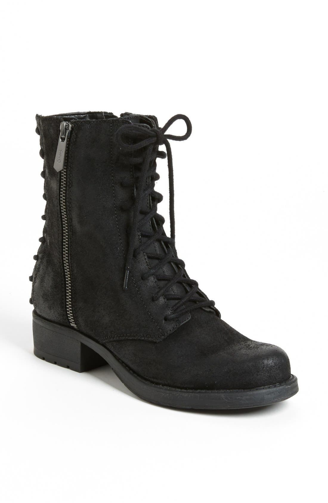 'Griffin' Boot,                             Main thumbnail 1, color,                             003
