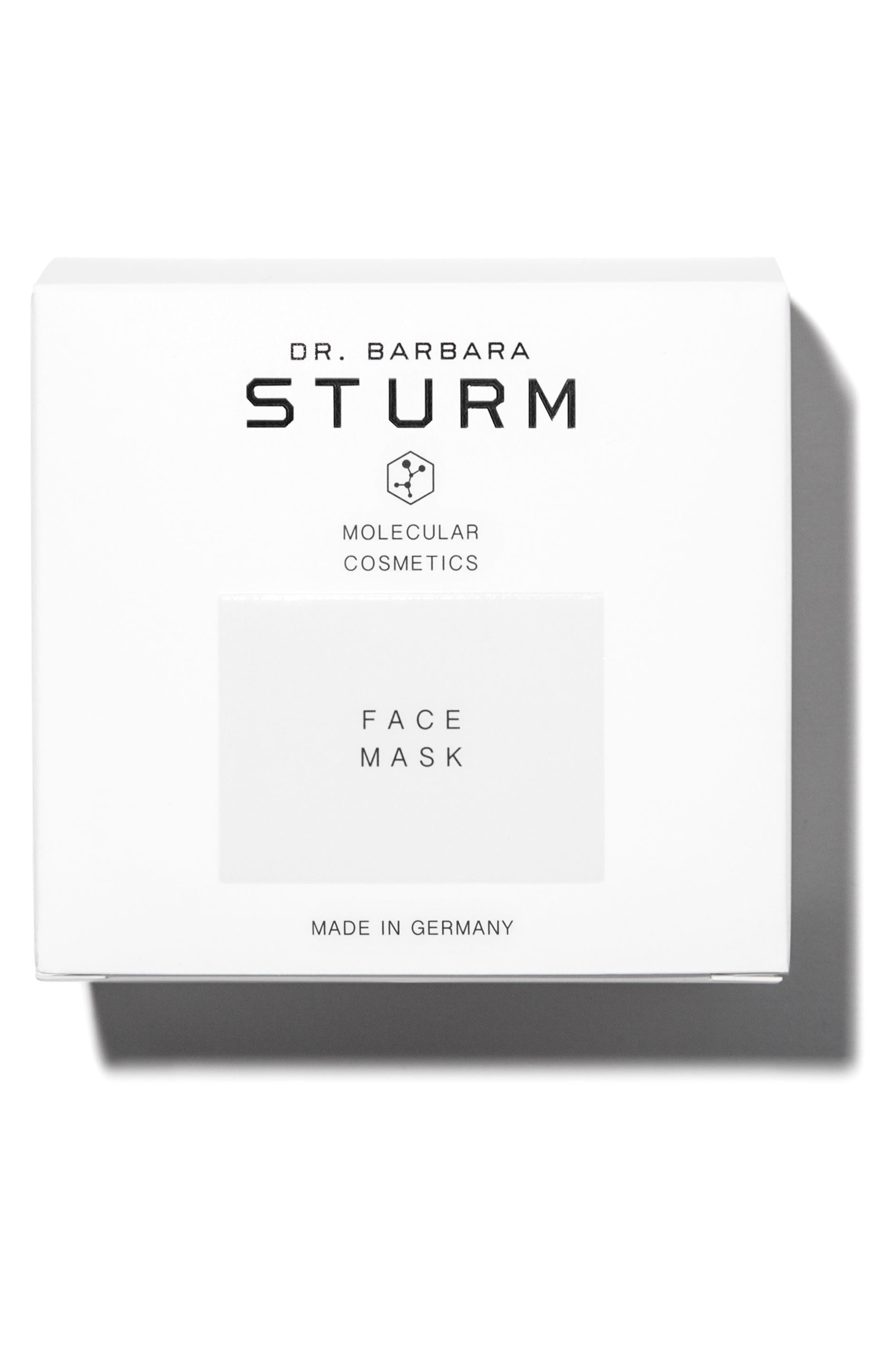 DR. BARBARA STURM,                             Face Mask,                             Alternate thumbnail 2, color,                             NO COLOR