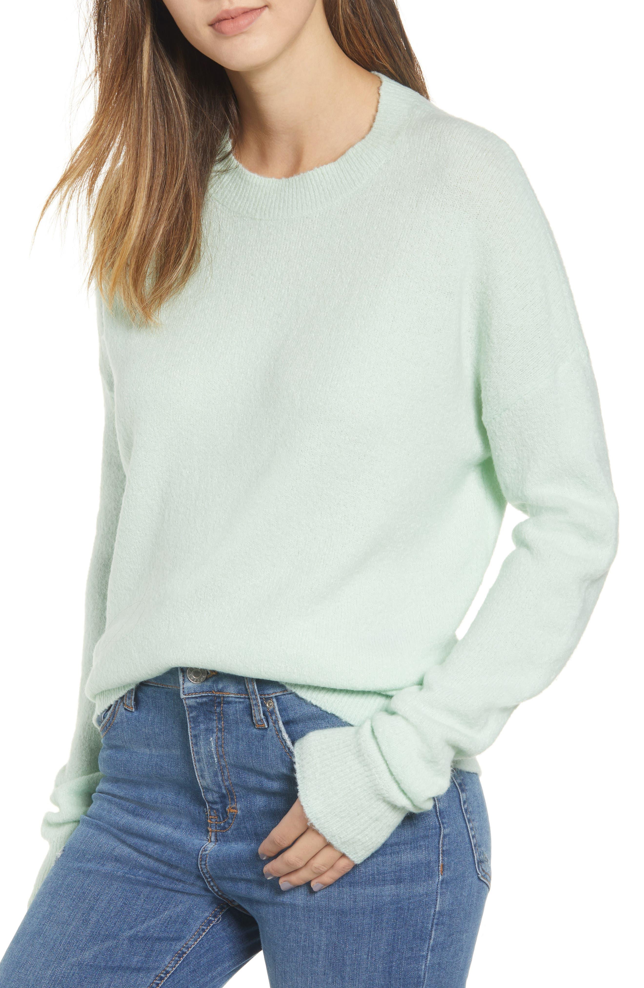 Cozy Sweater, Main, color, 330