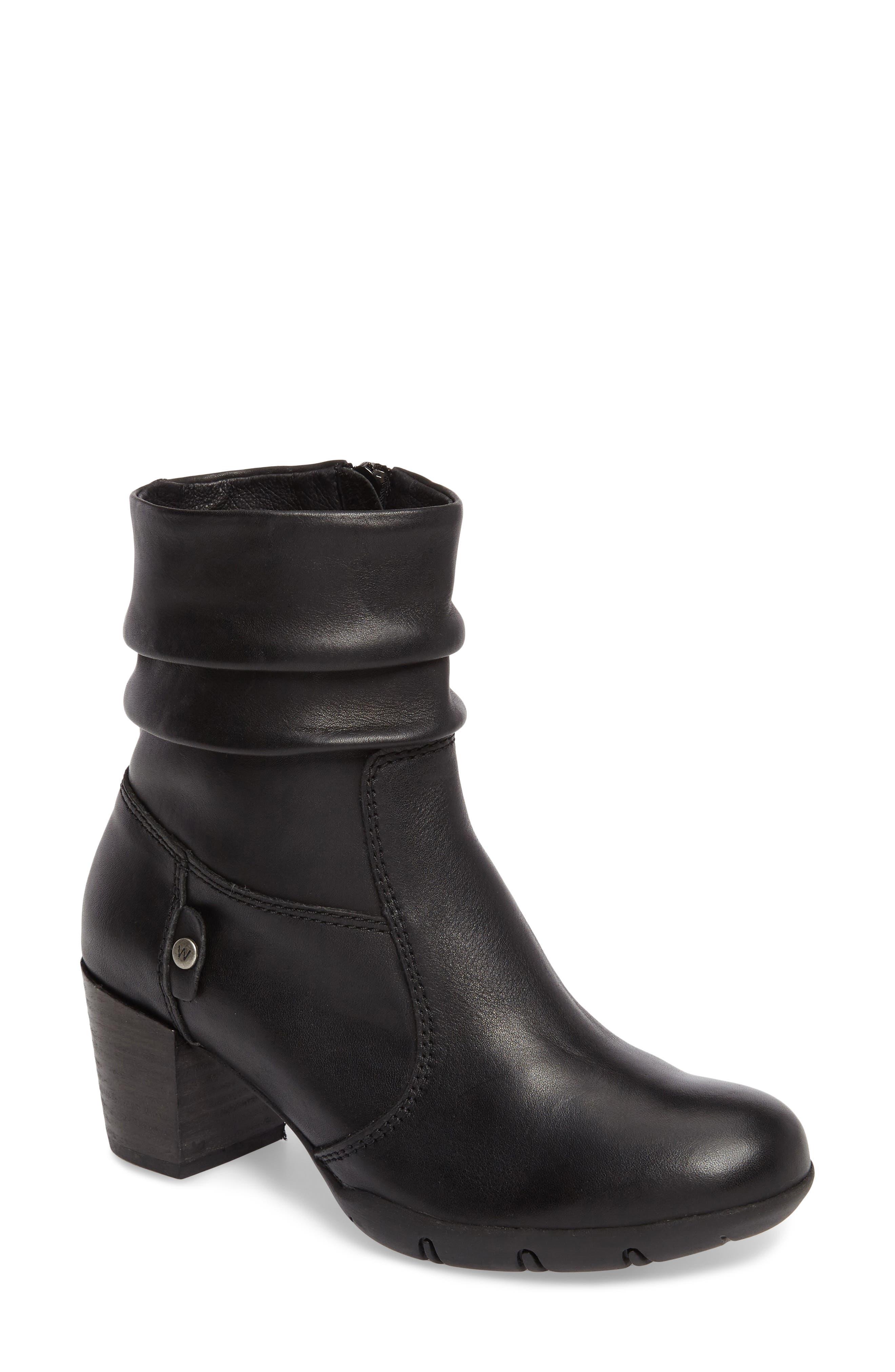Colville Boot,                         Main,                         color, 001