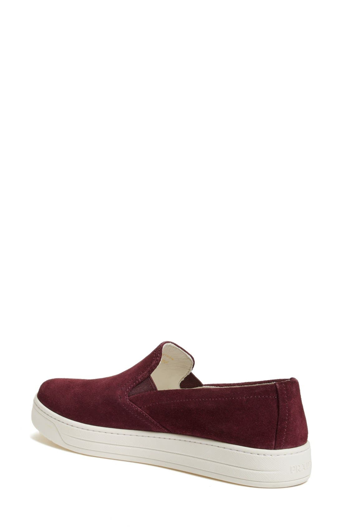 Slip-On Sneaker,                             Alternate thumbnail 41, color,