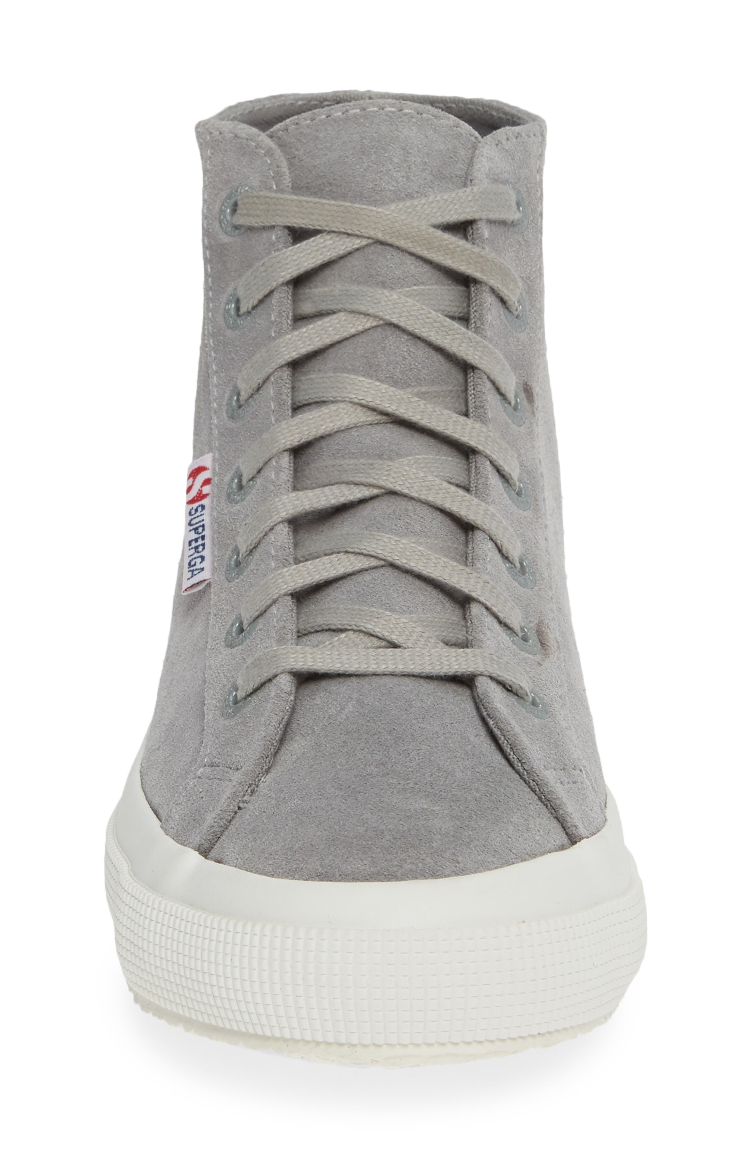 2795 High Top Sneaker,                             Alternate thumbnail 4, color,                             020