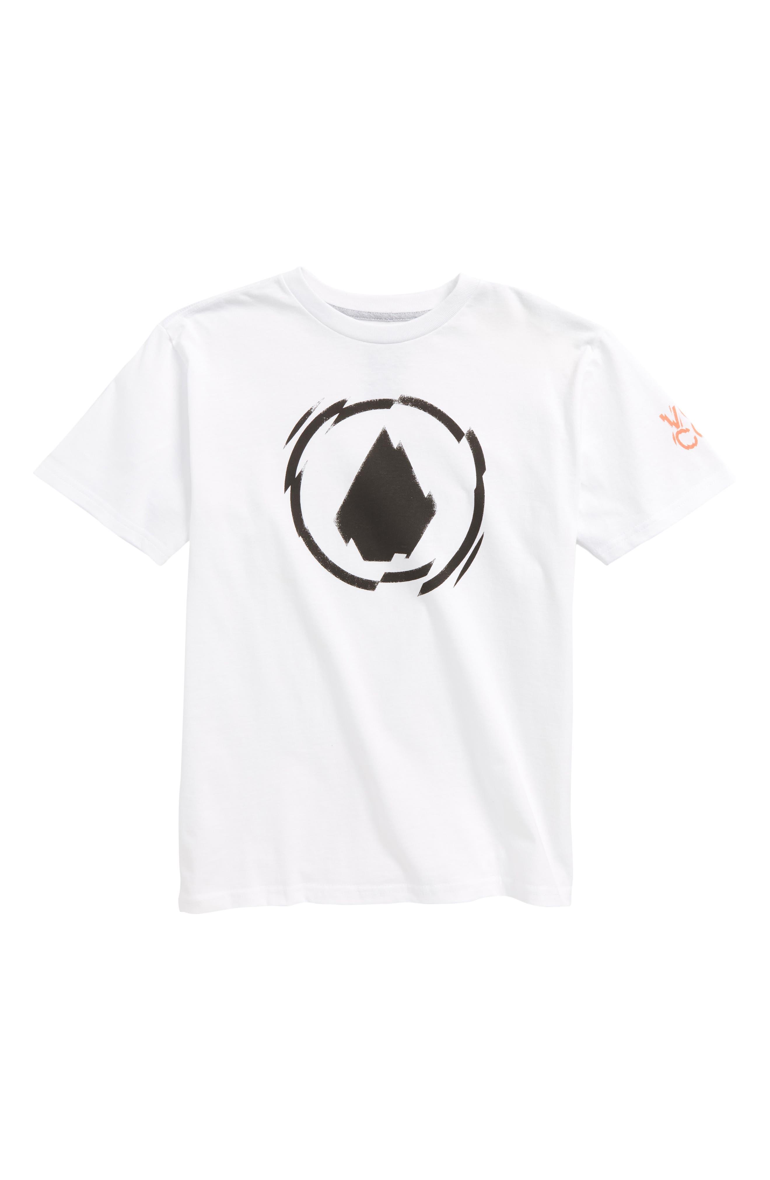 Shatter T-Shirt,                             Main thumbnail 1, color,                             100
