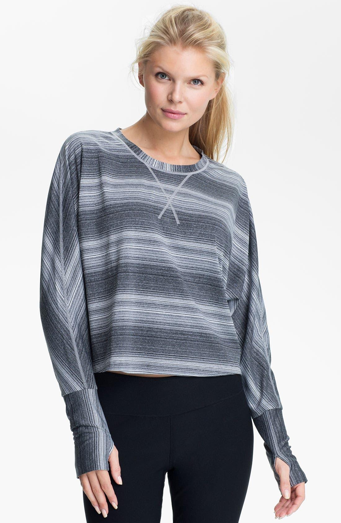 'Tuckfield' Sweatshirt, Main, color, 020