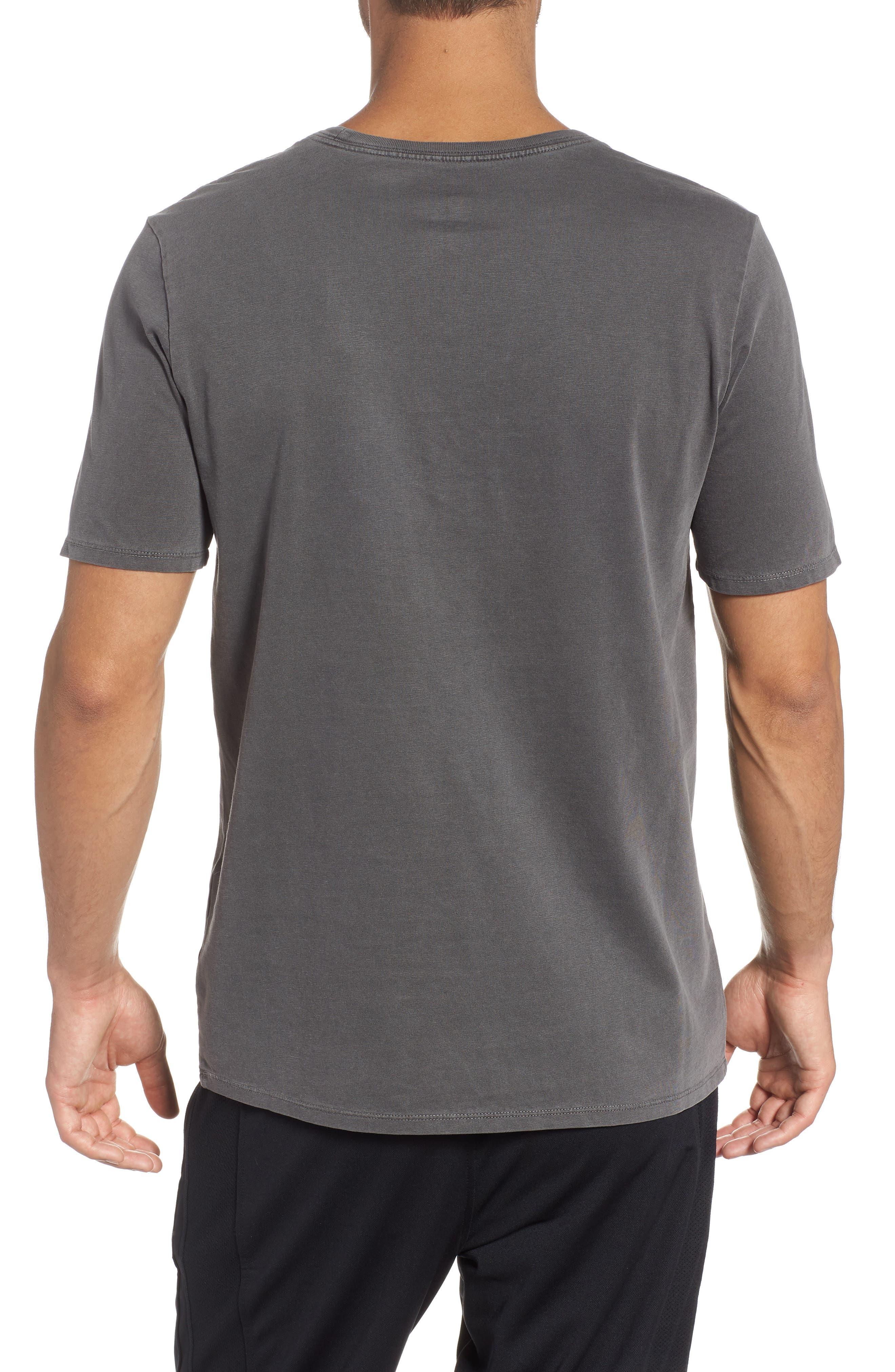 JORDAN,                             Wings Cotton T-Shirtee,                             Alternate thumbnail 2, color,                             010