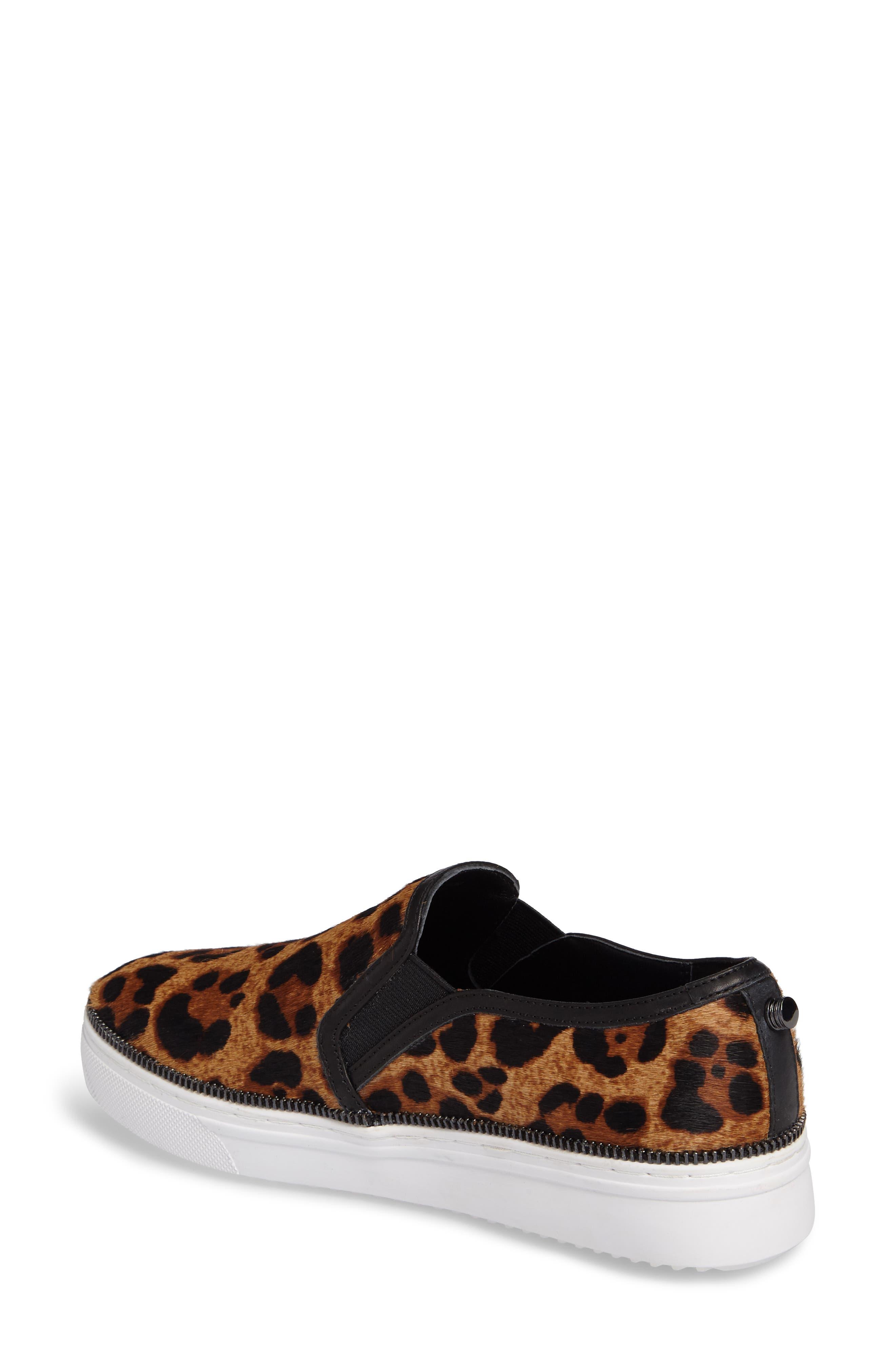 Harper Slip-On Sneaker,                             Alternate thumbnail 9, color,