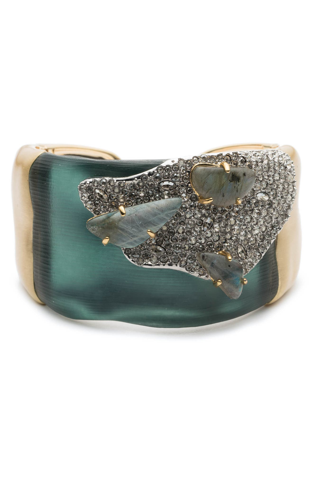 Roxbury Hinge Bracelet,                             Main thumbnail 1, color,