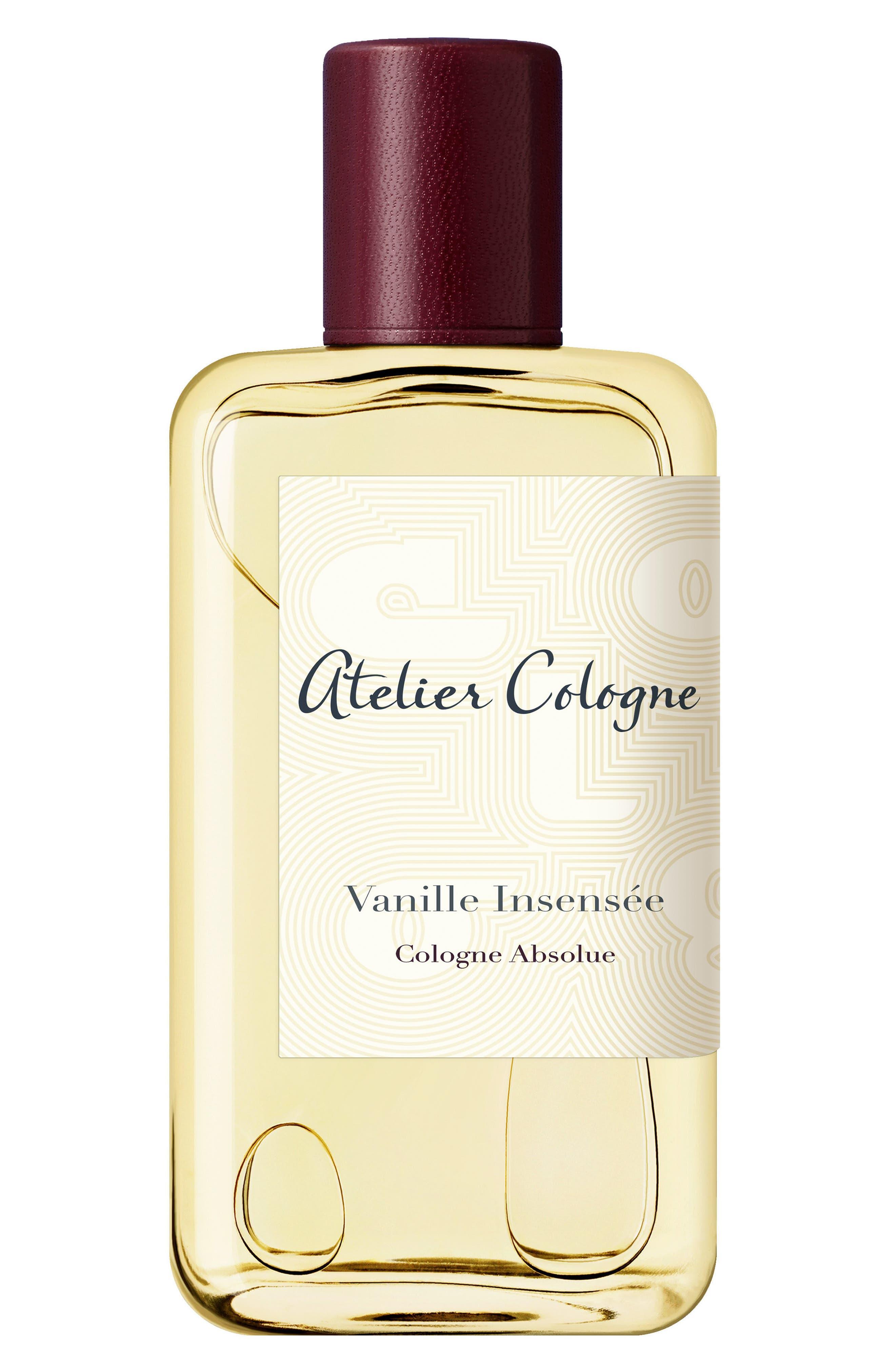 Vanille Insensée Cologne Absolue,                             Alternate thumbnail 4, color,                             NO COLOR