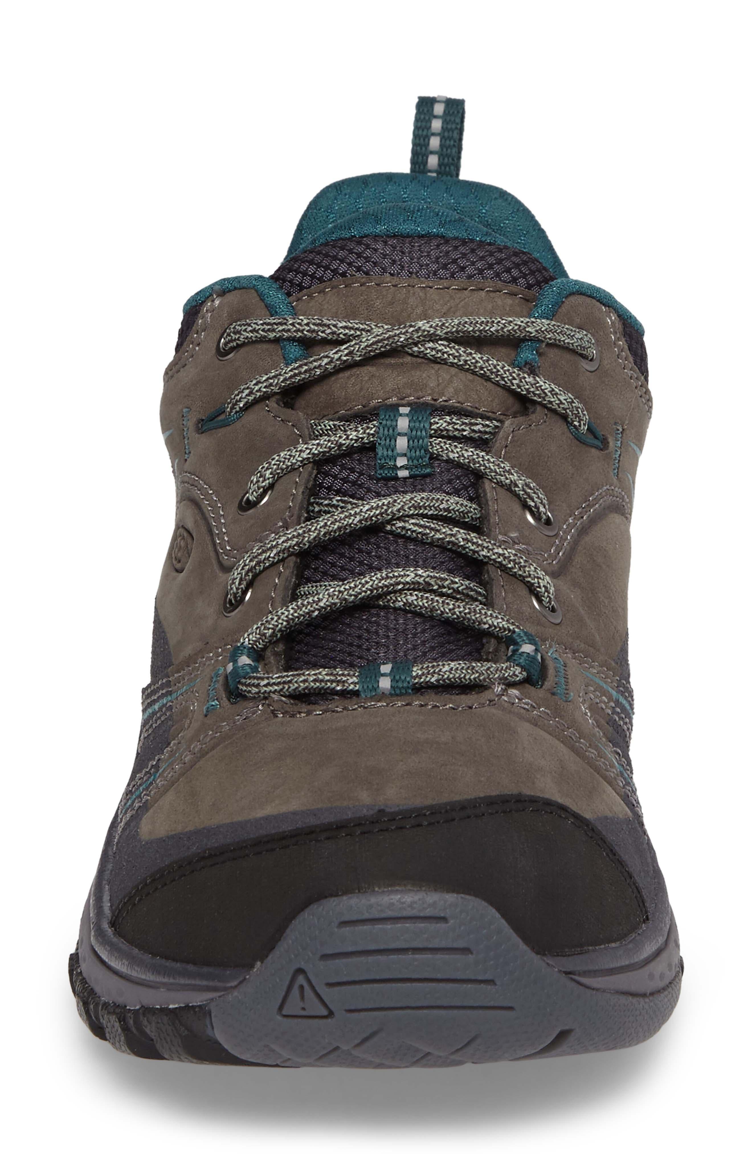 Terradora Waterproof Hiking Shoe,                             Alternate thumbnail 11, color,