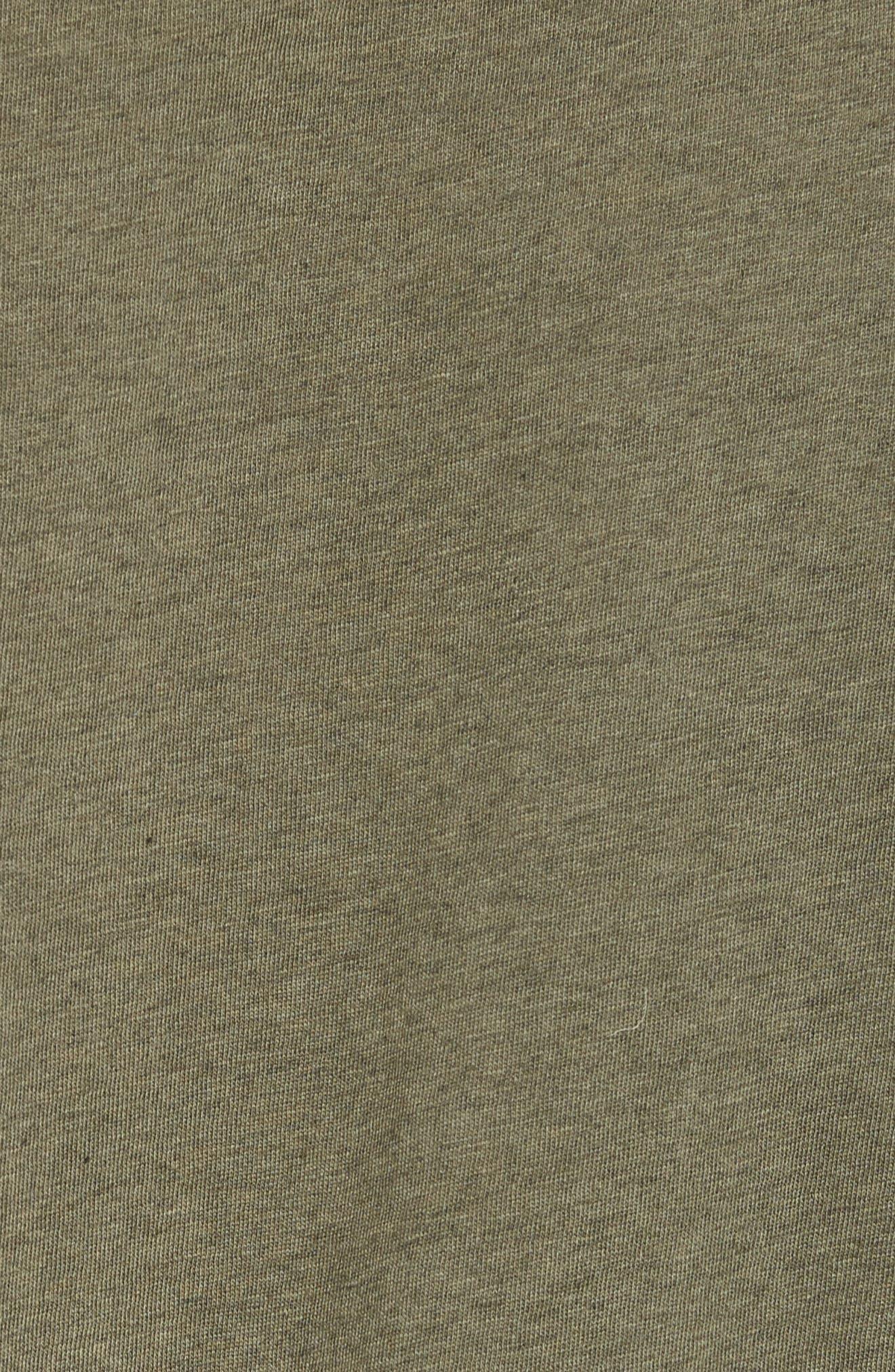 Bens Slim Fit Ringer T-Shirt,                             Alternate thumbnail 14, color,