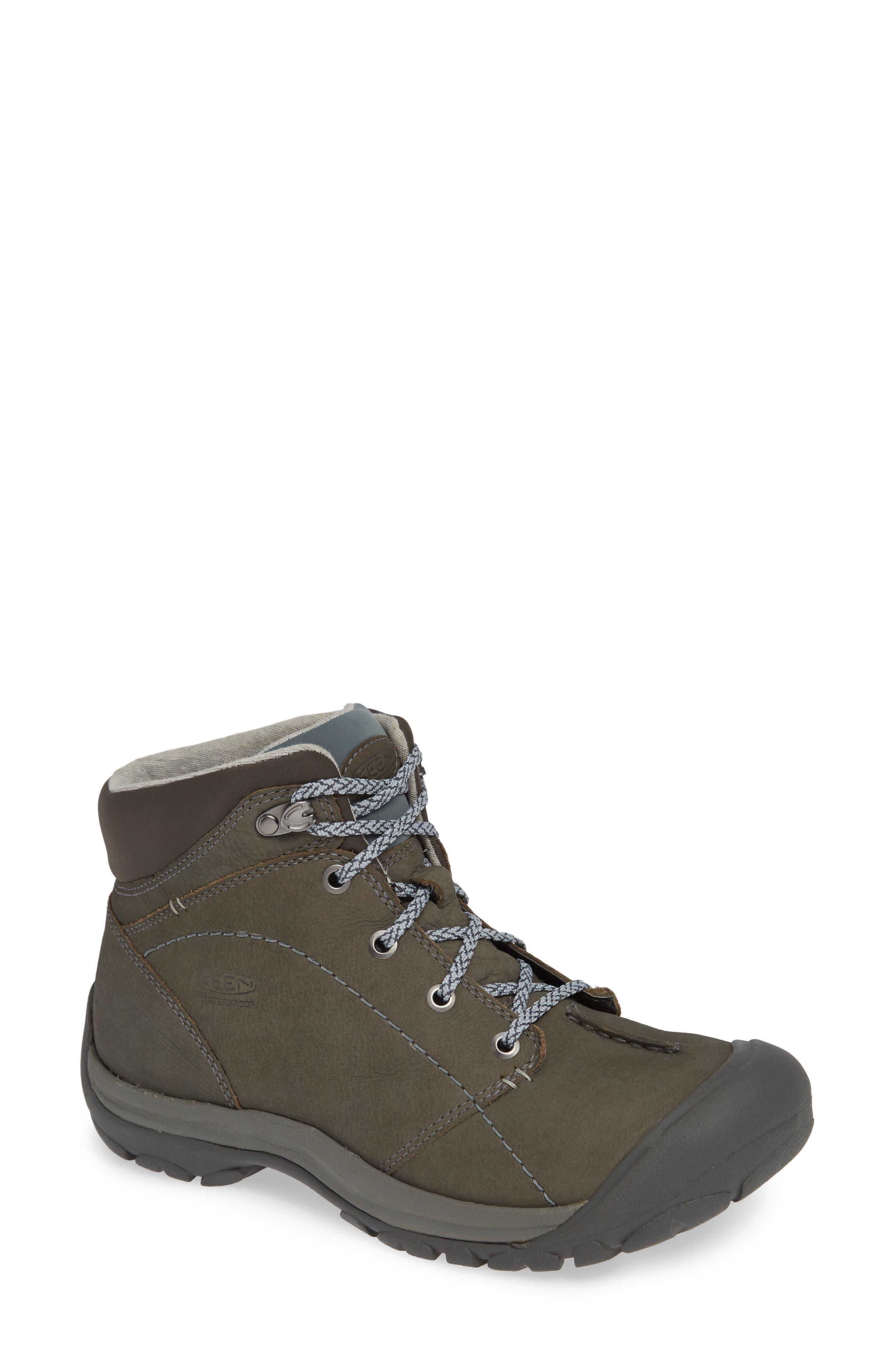 Kaci Waterproof Winter Boot,                             Main thumbnail 1, color,                             TURBULENCE/ STORMY WEATHER