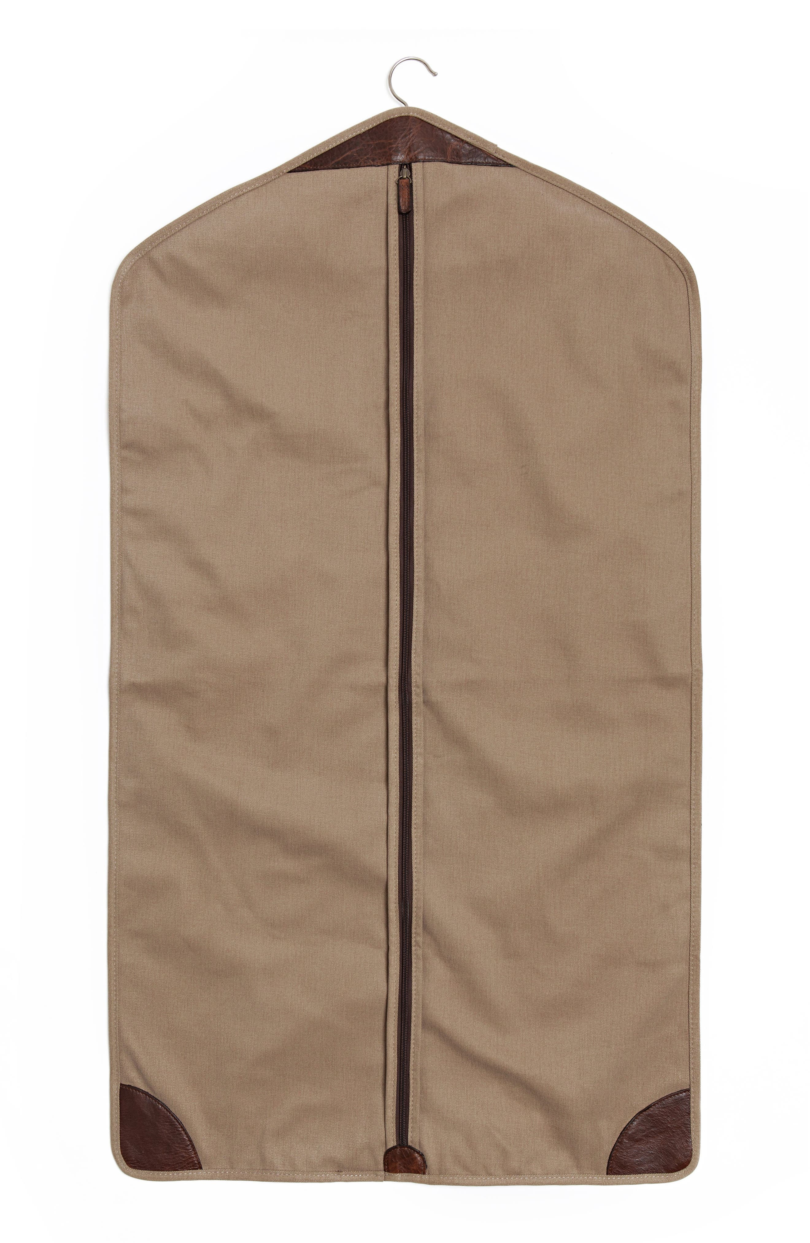 Holton Garment Bag,                             Main thumbnail 1, color,                             206