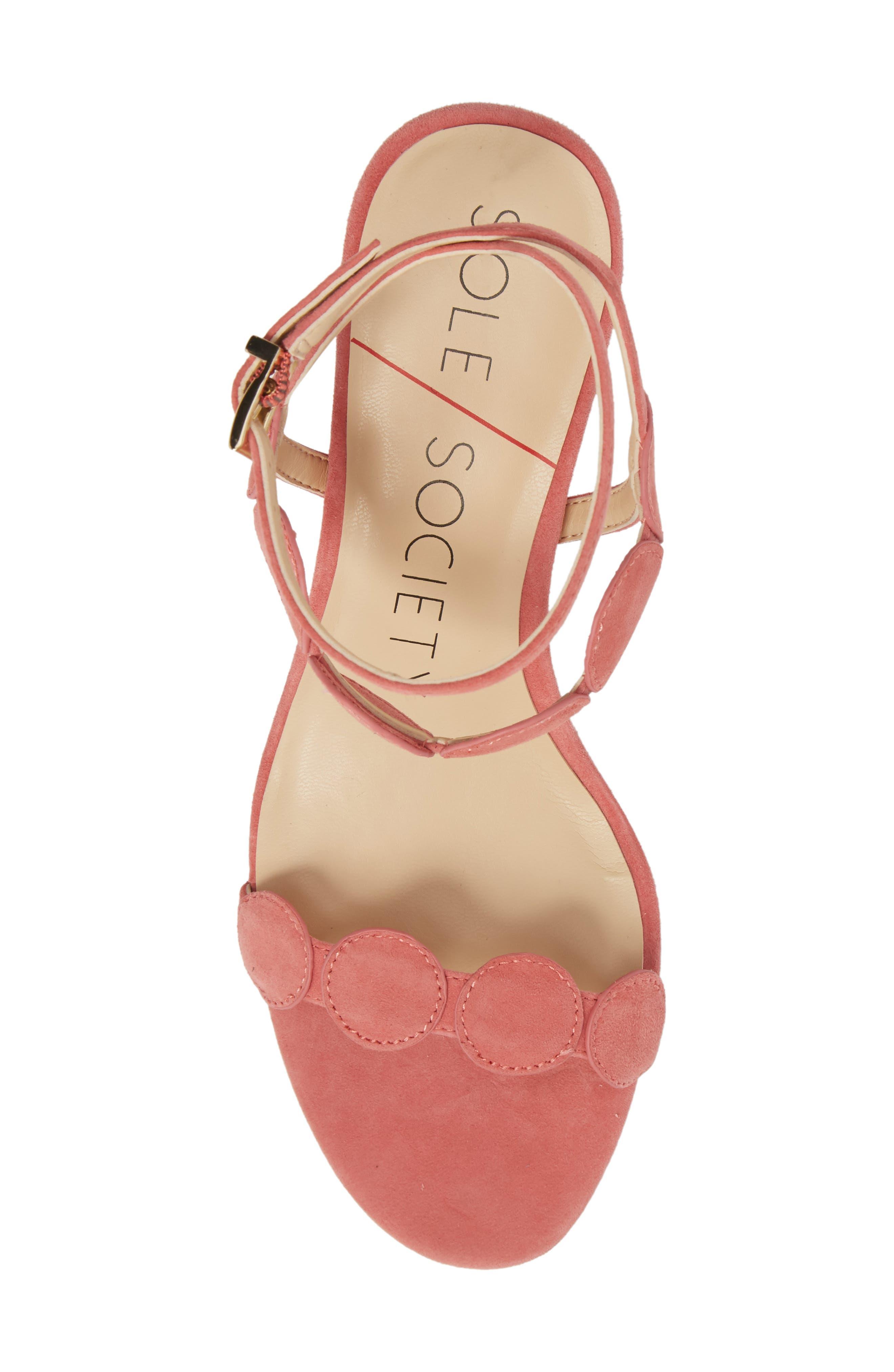 Shea Block Heel Sandal,                             Alternate thumbnail 31, color,