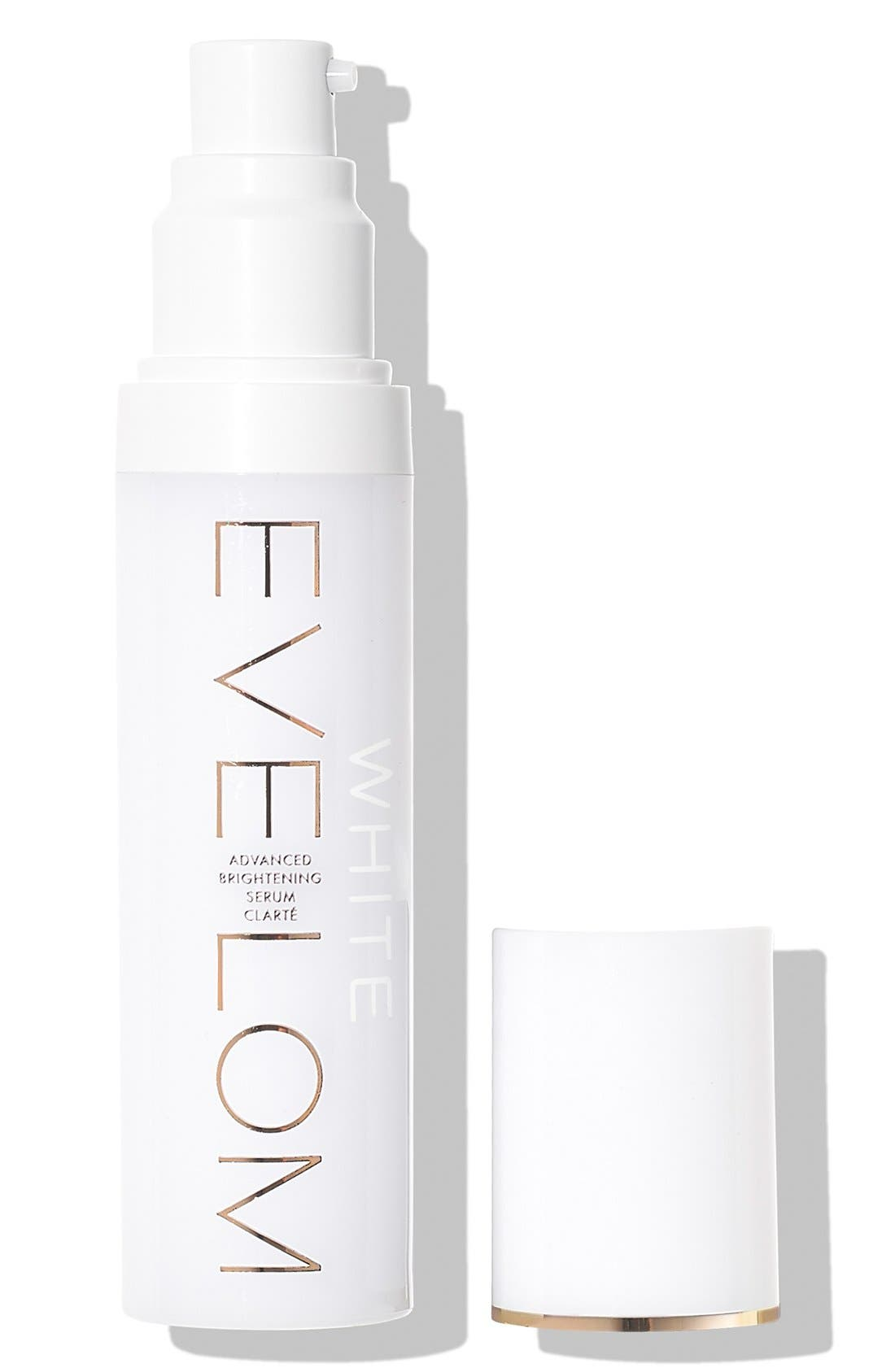SPACE.NK.apothecary EVE LOM White Advanced Brightening Serum,                             Alternate thumbnail 3, color,                             NO COLOR