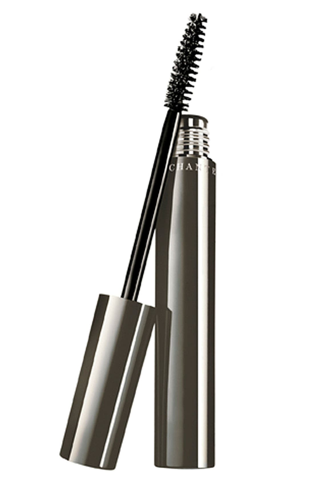 CHANTECAILLE,                             Faux Cils Mascara,                             Main thumbnail 1, color,                             NOIR