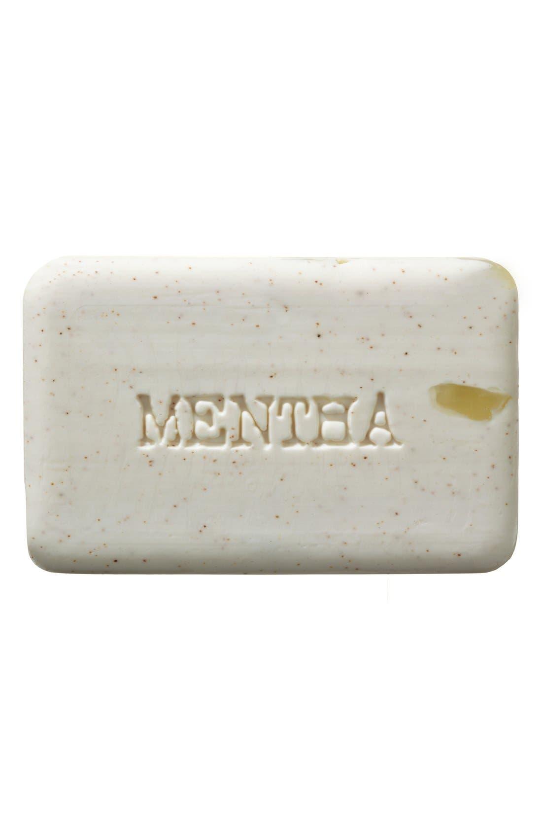Mentha Exfoliating Soap,                             Alternate thumbnail 2, color,                             000