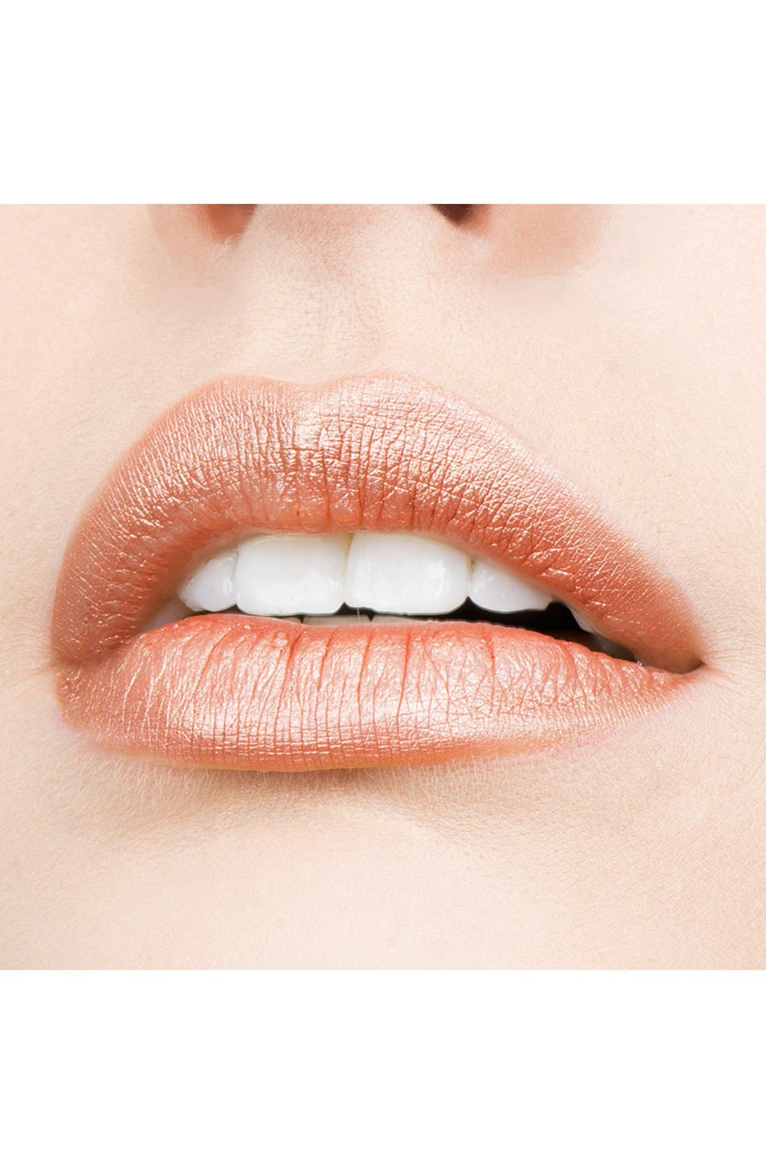 Long-Wear Lip Crème Liquid Lipstick,                             Alternate thumbnail 4, color,                             PENNY