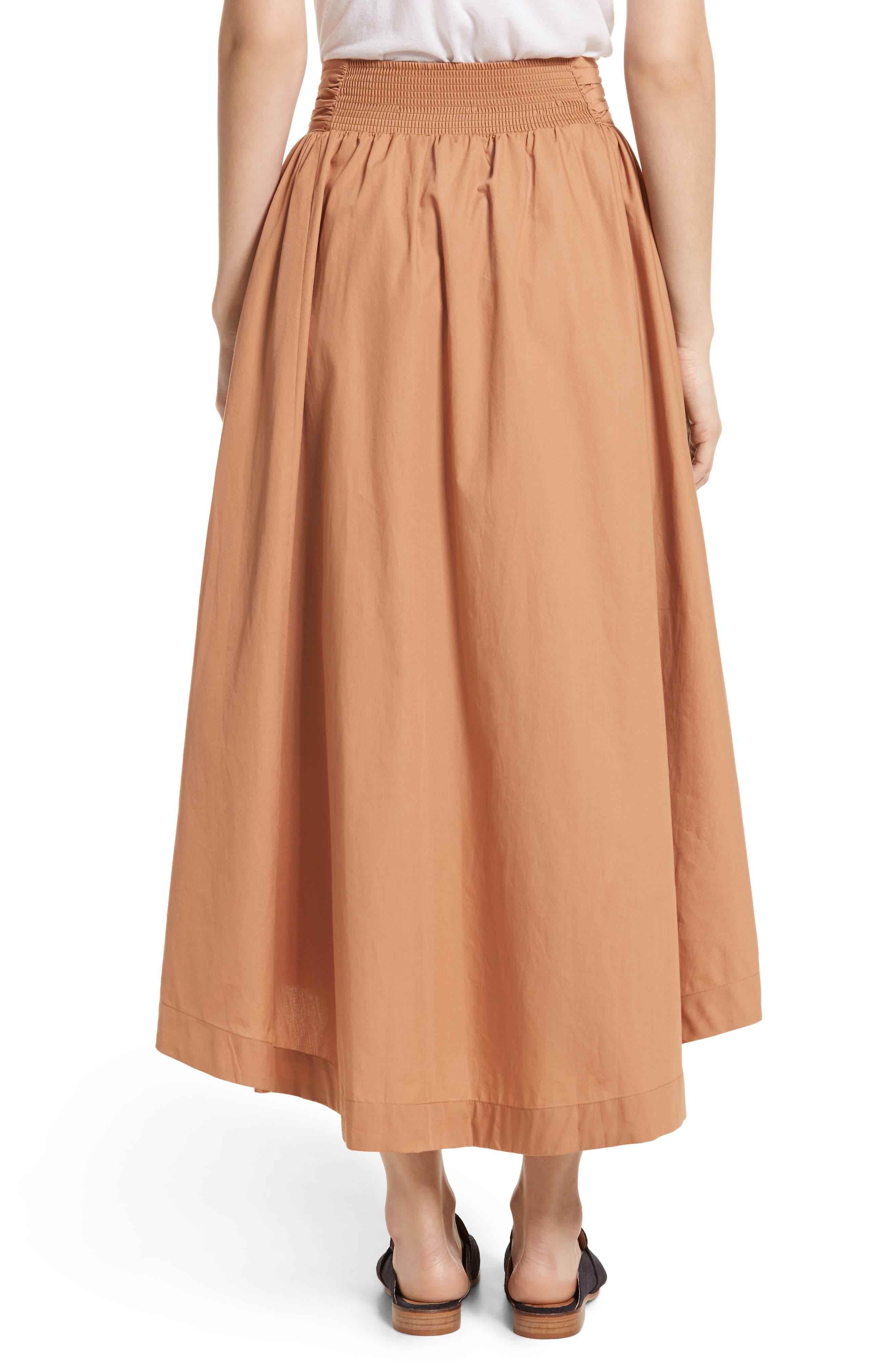 Dream of Me Midi Skirt,                             Alternate thumbnail 2, color,                             230