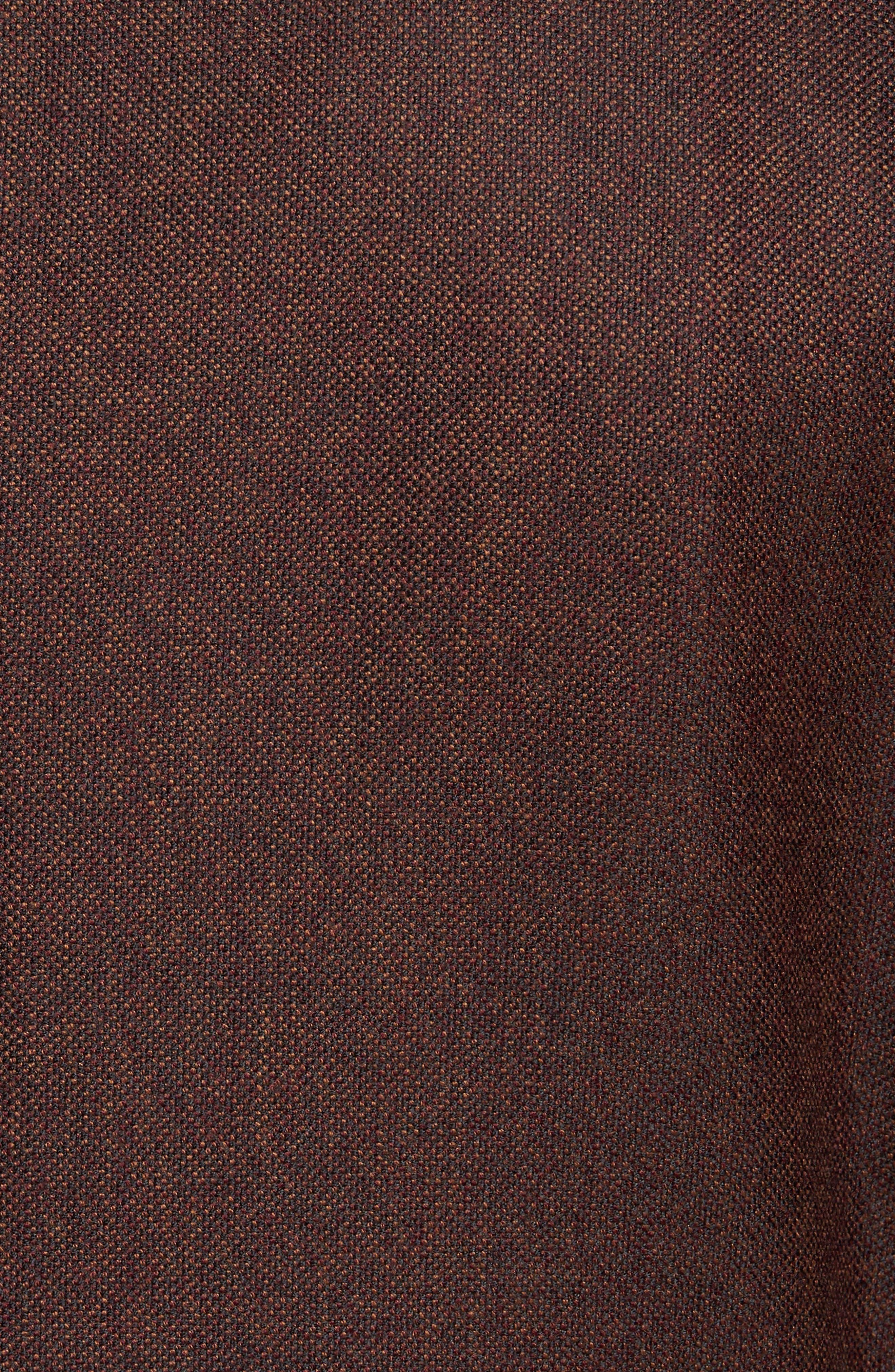 Aiden Classic Fit Wool Sport Coat,                             Alternate thumbnail 6, color,                             252