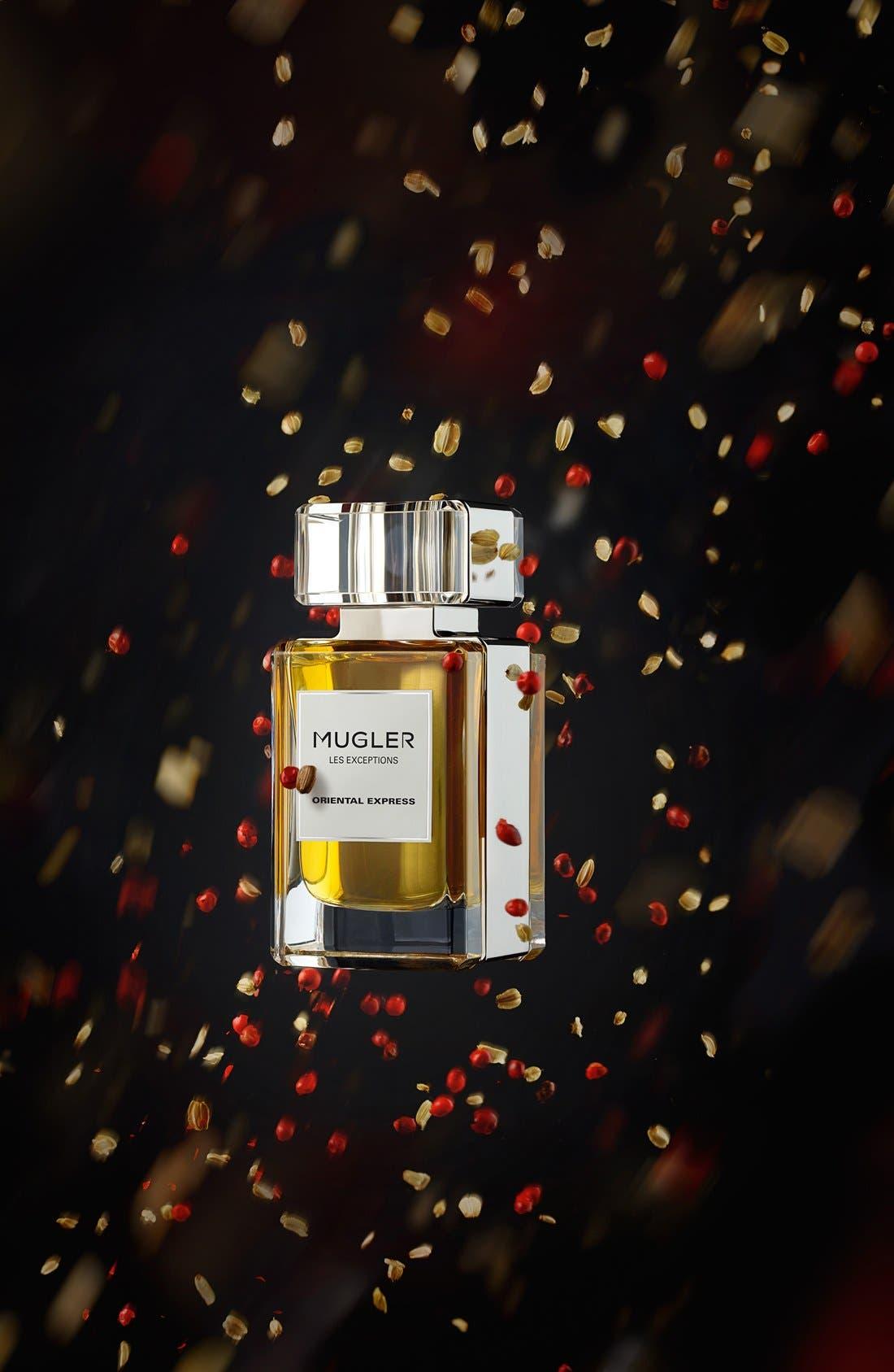 'Les Exceptions - Oriental Express' Fragrance,                             Alternate thumbnail 3, color,                             NO COLOR