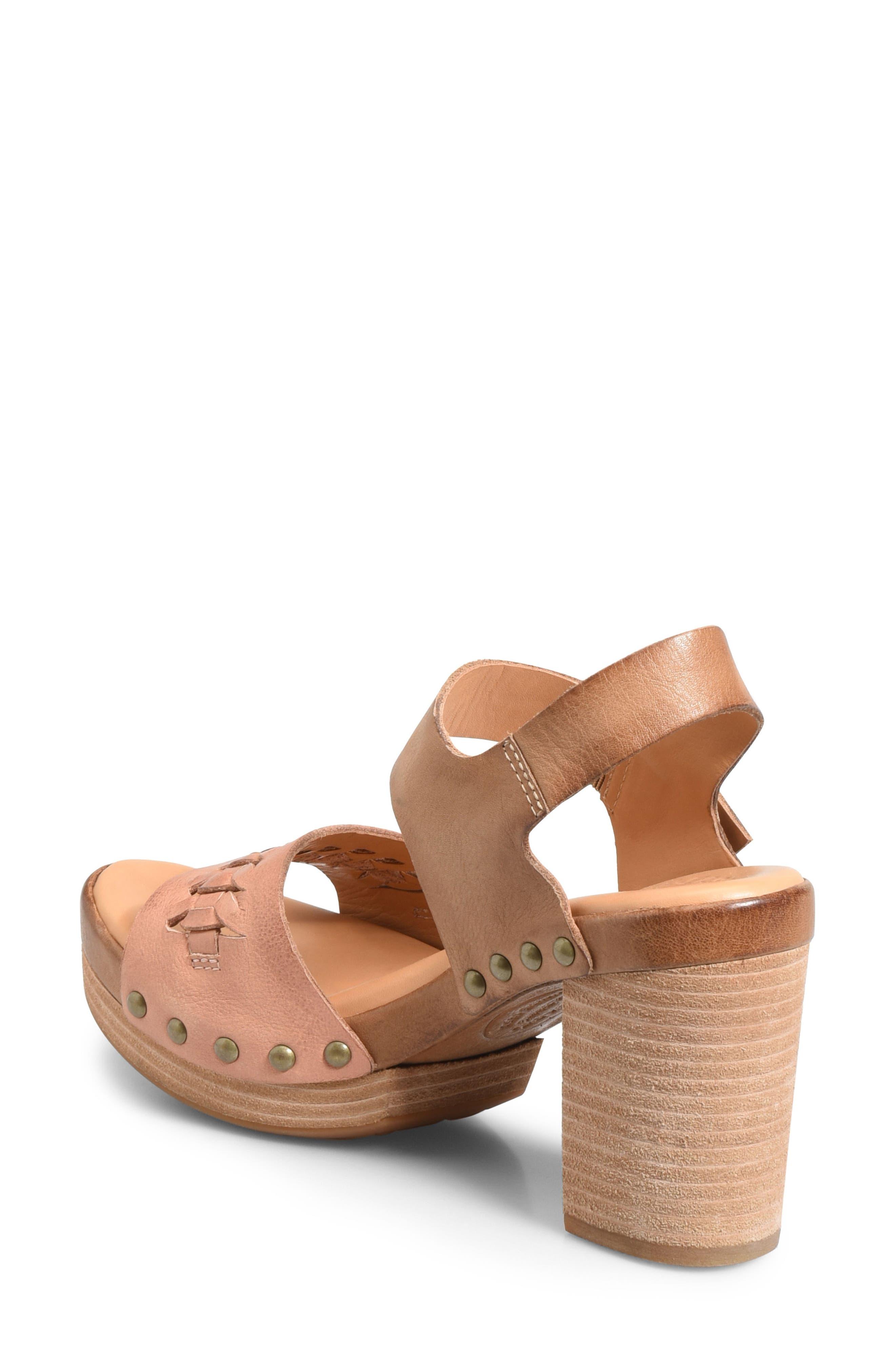 Pasilla Platform Sandal,                             Alternate thumbnail 6, color,