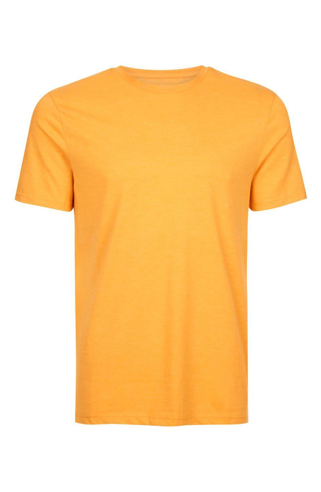Slim Fit Crewneck T-Shirt,                             Alternate thumbnail 315, color,