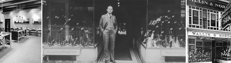 Nordstrom Company History