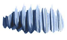 Dior Diorshow Iconic High Definition Lash Curler Mascara - Navy Blue 268